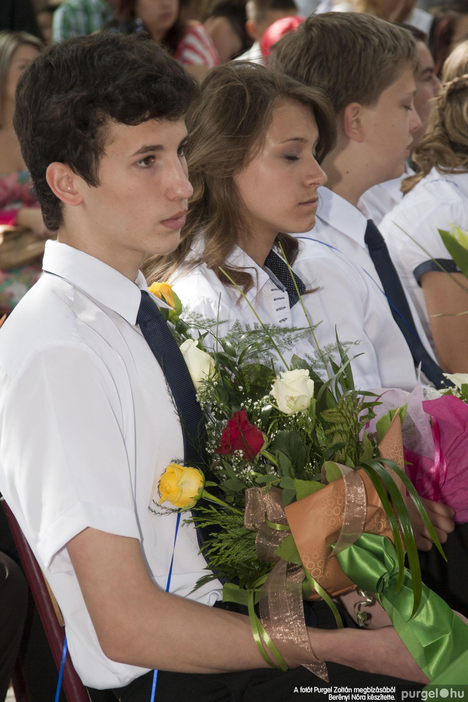 2014.06.14. 158 Forray Máté Általános Iskola ballagás 2014. - Fotó:BERÉNYI NÓRA© _MG_5773.jpg
