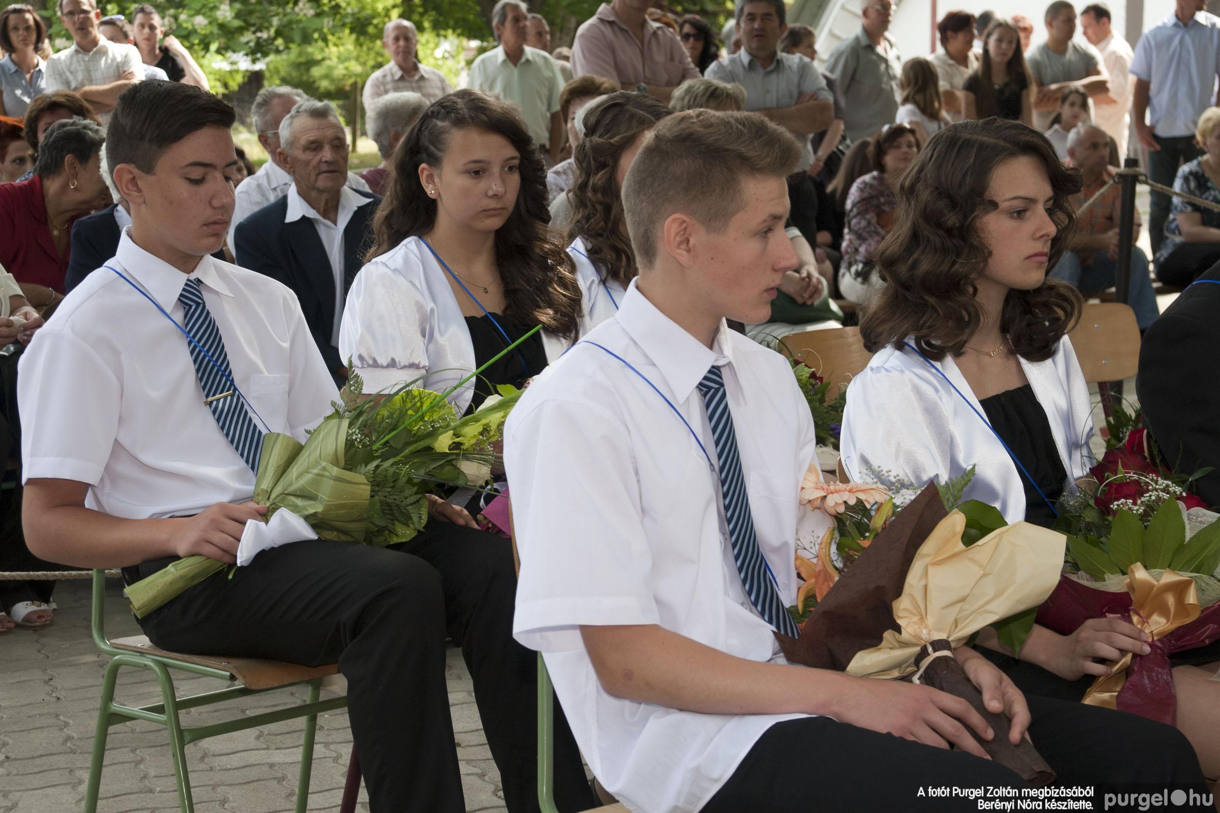 2014.06.14. 152 Forray Máté Általános Iskola ballagás 2014. - Fotó:BERÉNYI NÓRA© _MG_5760.jpg