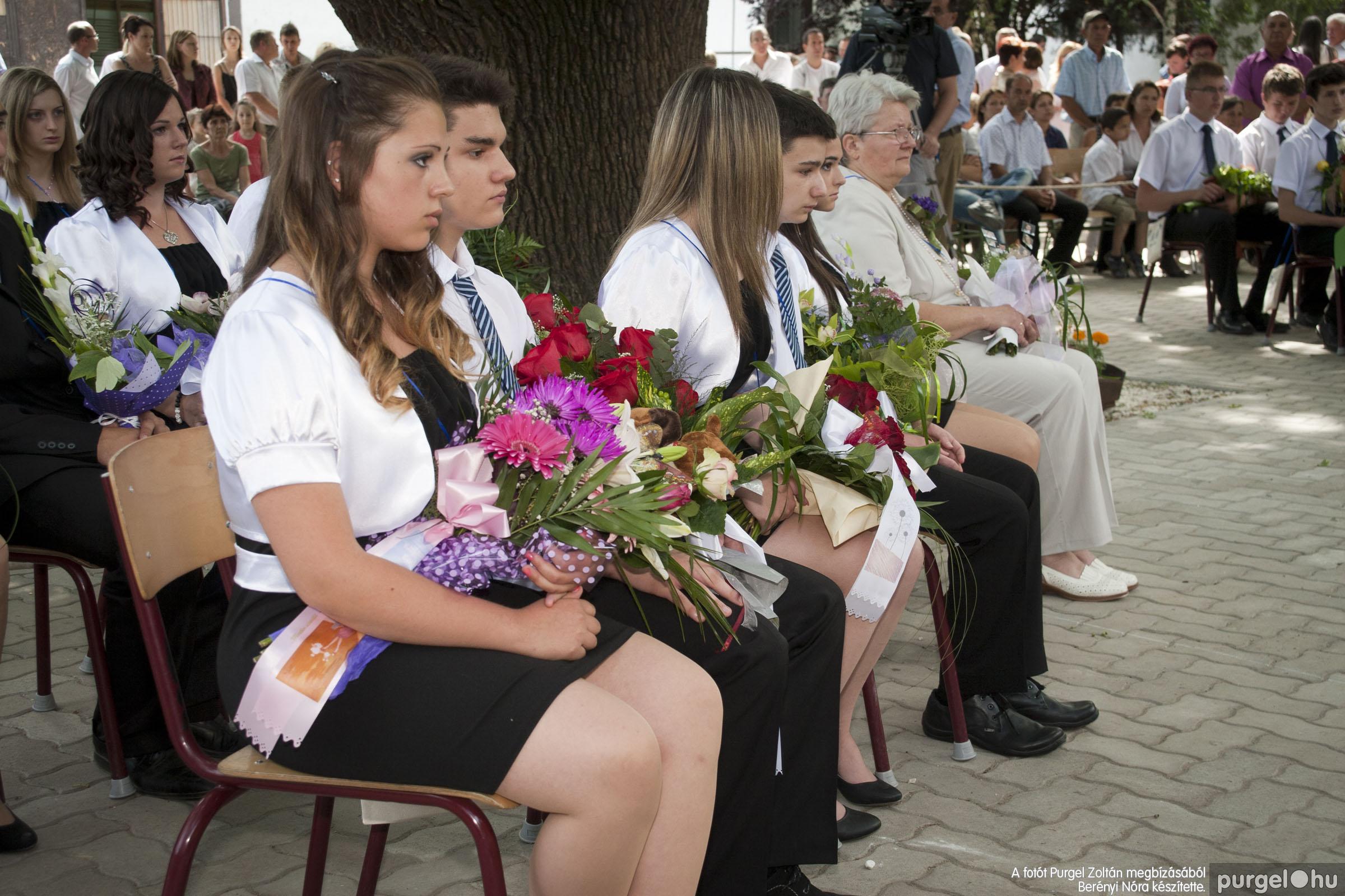 2014.06.14. 150 Forray Máté Általános Iskola ballagás 2014. - Fotó:BERÉNYI NÓRA© _MG_5758.jpg
