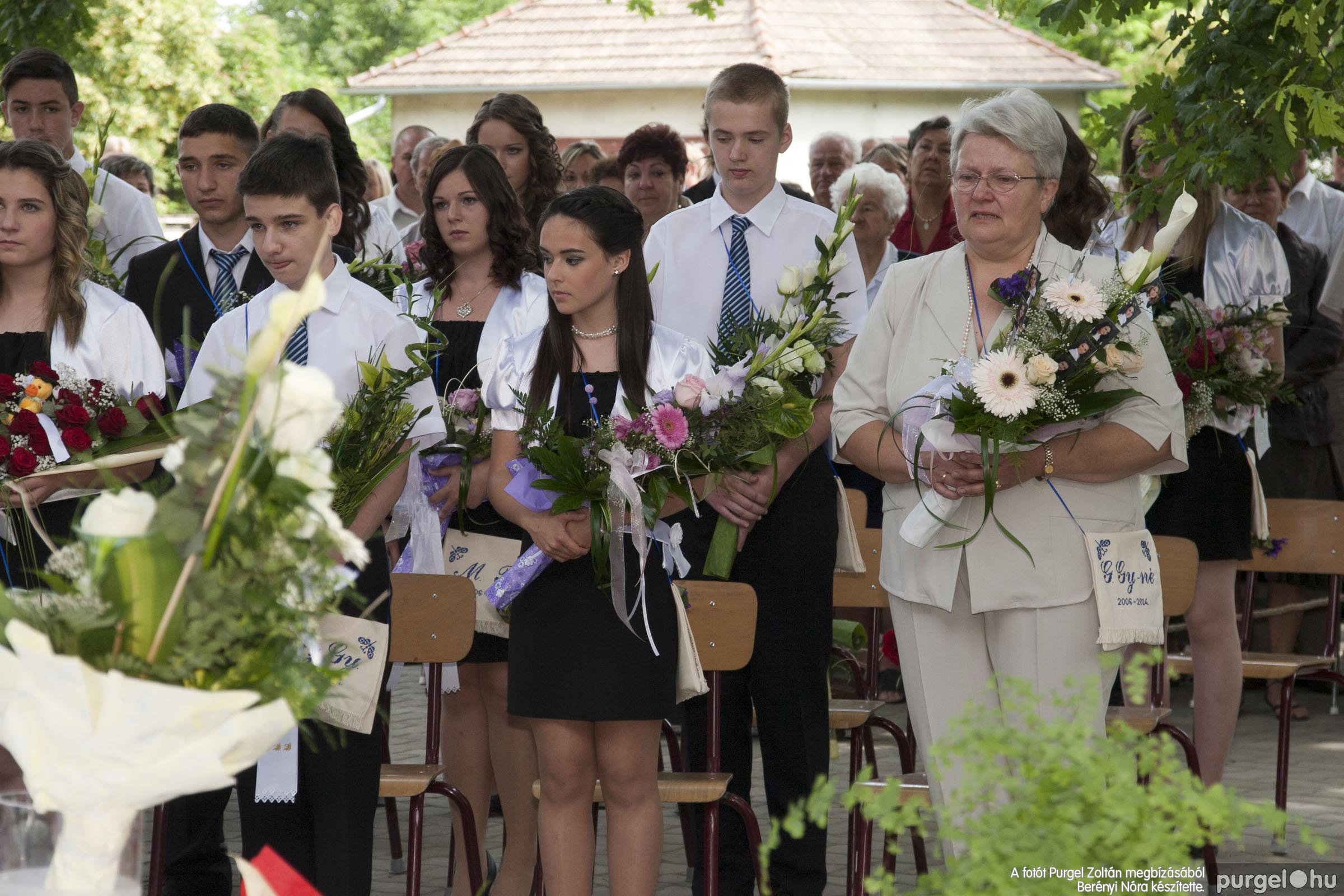 2014.06.14. 146 Forray Máté Általános Iskola ballagás 2014. - Fotó:BERÉNYI NÓRA© _MG_5752.jpg