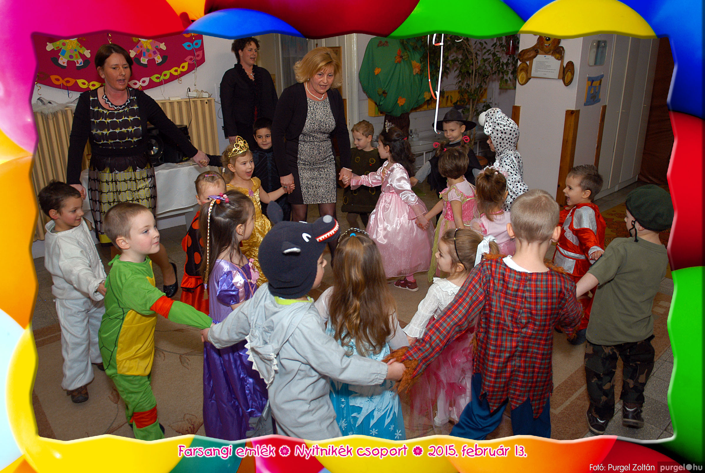 2015.02.13. 041 Kurca-parti Óvoda farsang 2015. - Nyitnikék csoport - Fotó:PURGEL ZOLTÁN© 541.jpg