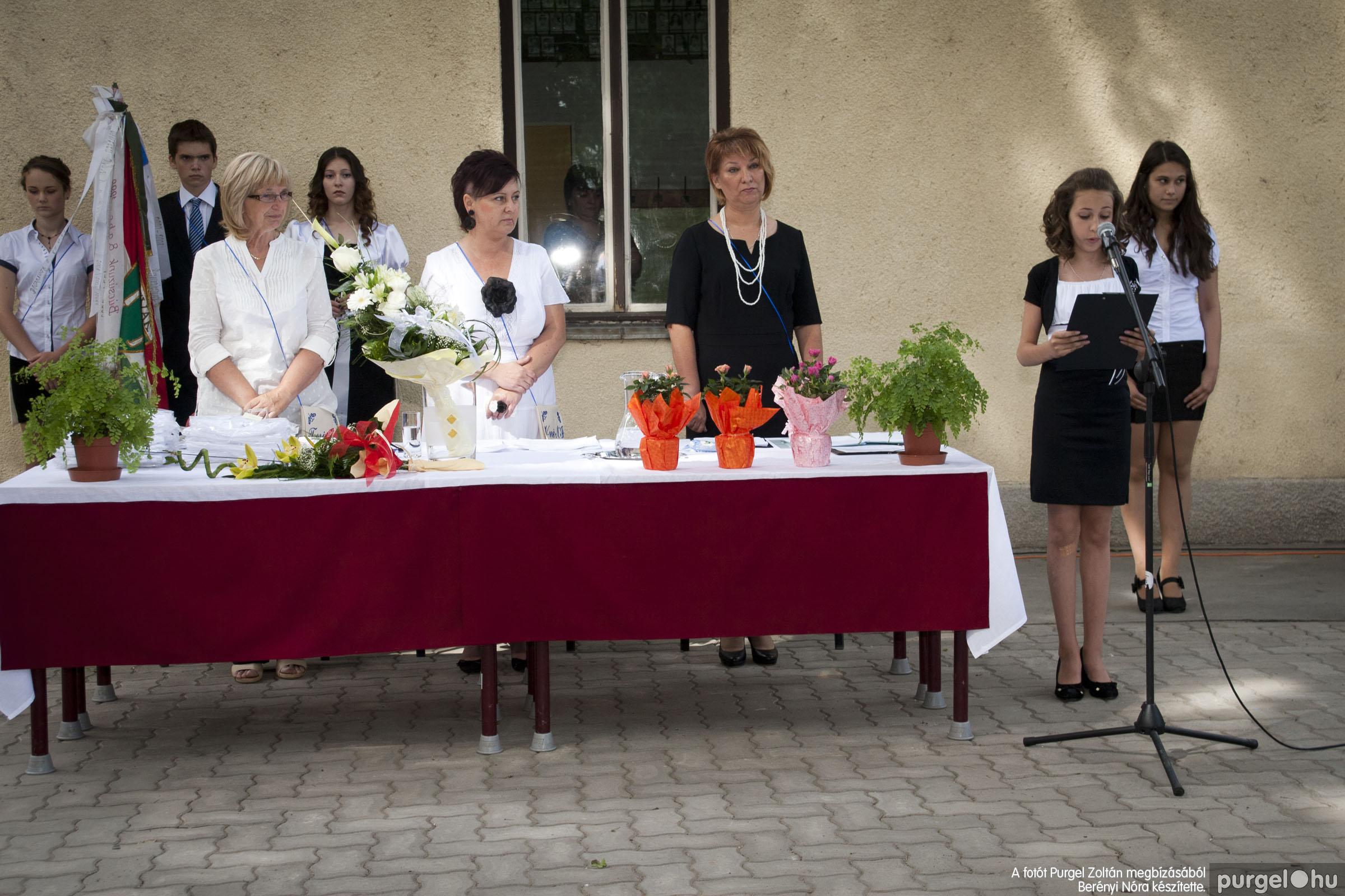 2014.06.14. 144 Forray Máté Általános Iskola ballagás 2014. - Fotó:BERÉNYI NÓRA© _MG_5749.jpg