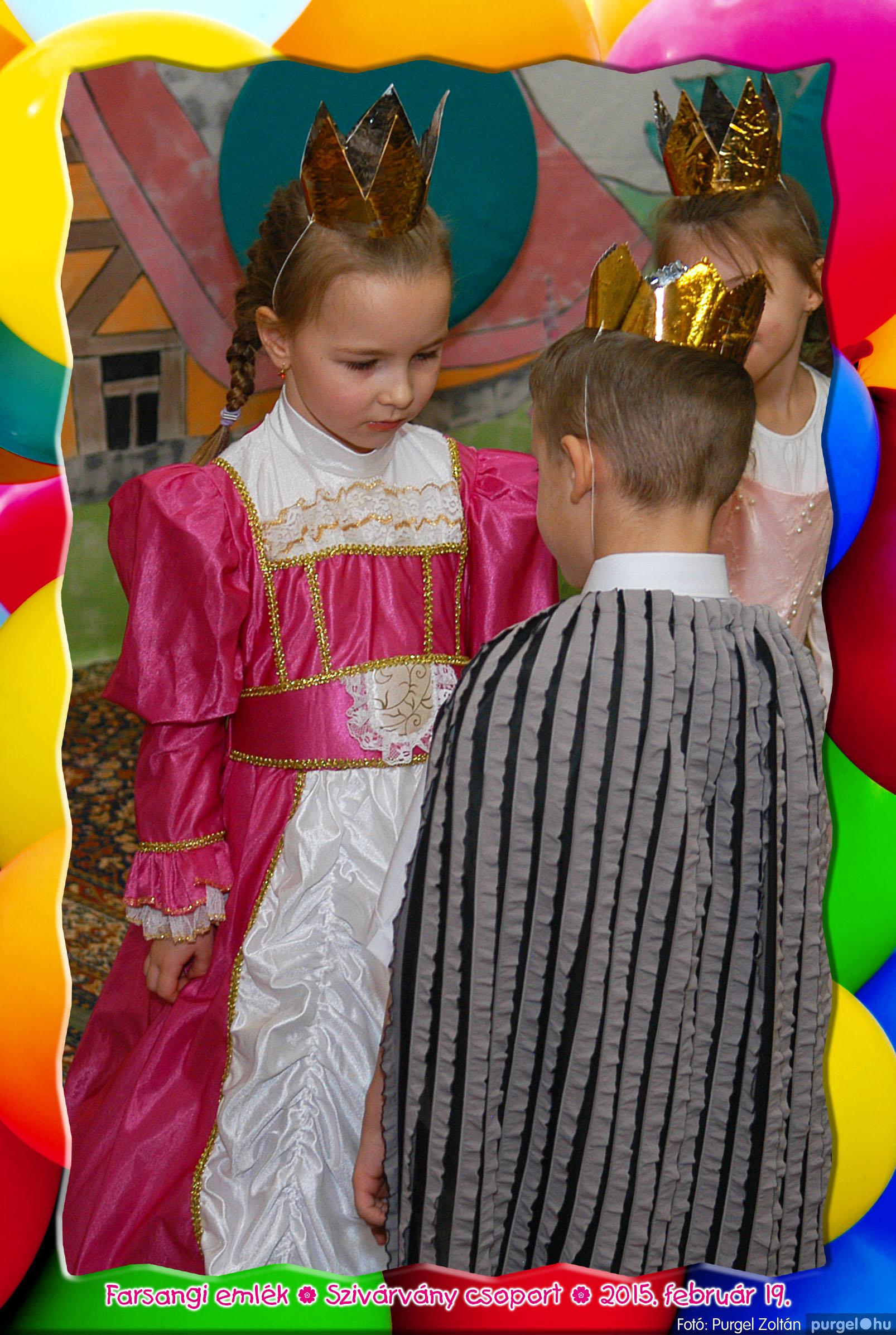 2015.02.19. 192 Kurca-parti Óvoda farsang 2015. - Szivárvány csoport - Fotó:PURGEL ZOLTÁN© 631.jpg