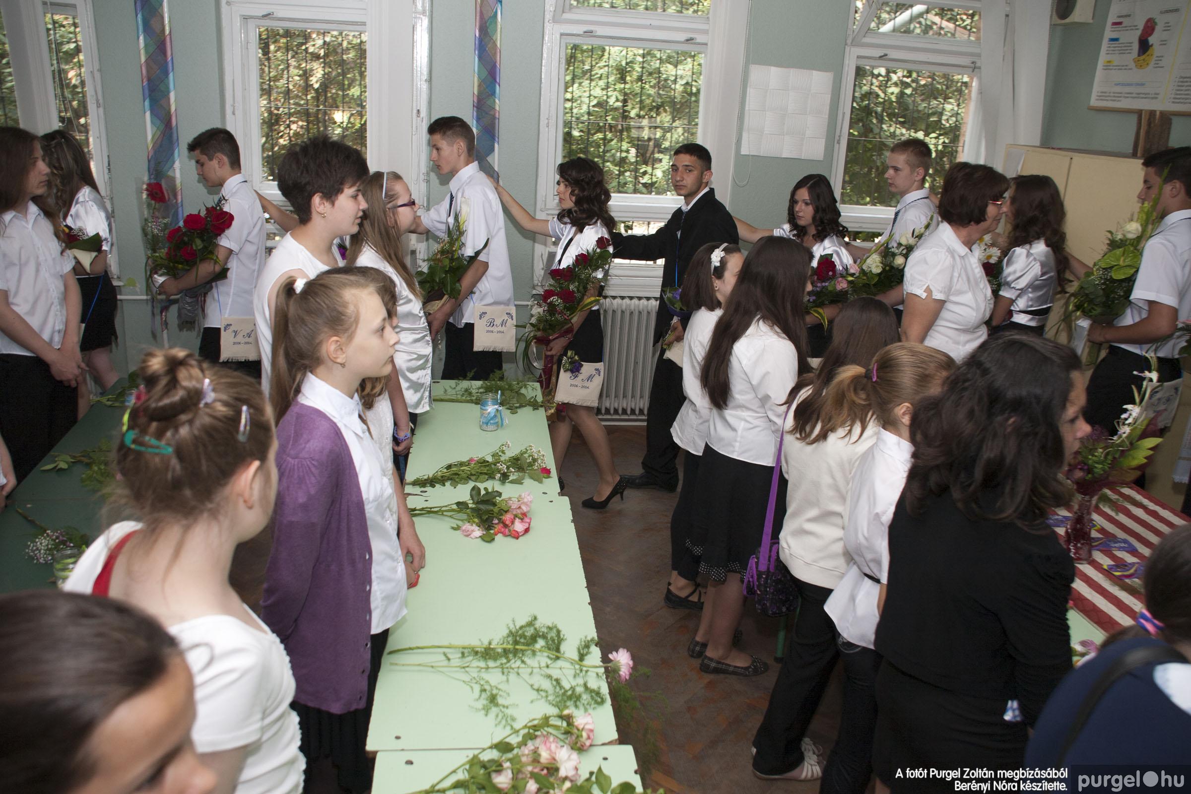 2014.06.14. 127 Forray Máté Általános Iskola ballagás 2014. - Fotó:BERÉNYI NÓRA© _MG_5721.jpg