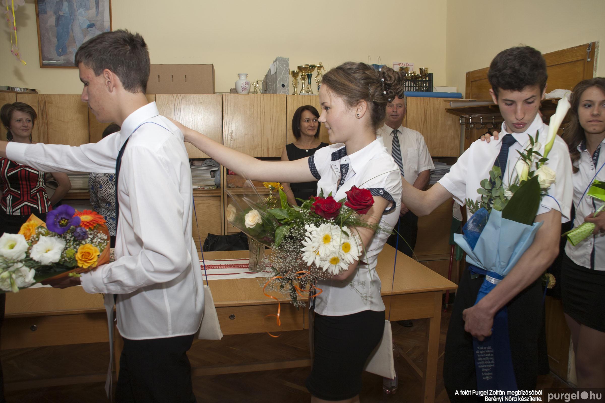 2014.06.14. 123 Forray Máté Általános Iskola ballagás 2014. - Fotó:BERÉNYI NÓRA© _MG_5710.jpg