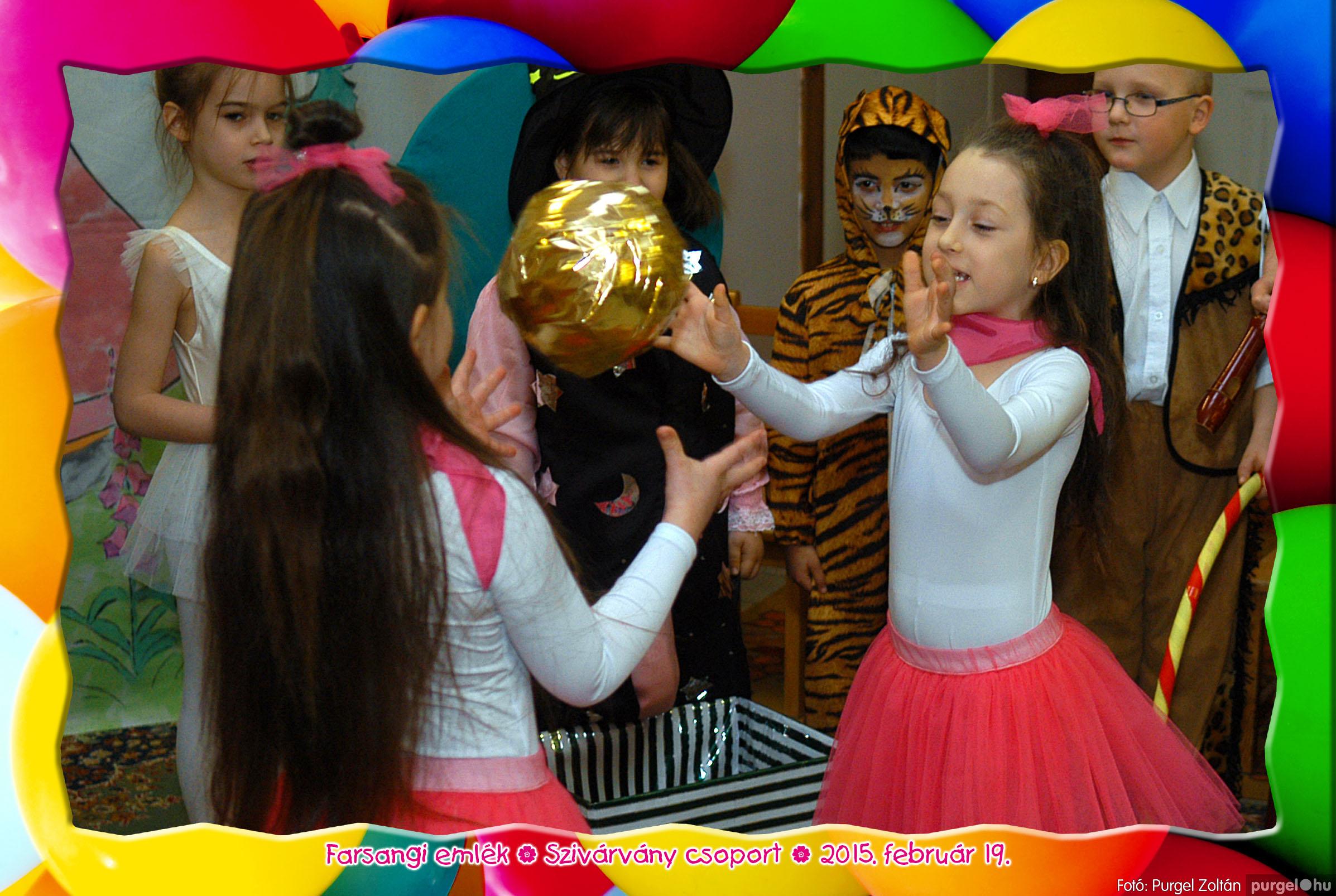2015.02.19. 167 Kurca-parti Óvoda farsang 2015. - Szivárvány csoport - Fotó:PURGEL ZOLTÁN© 606.jpg