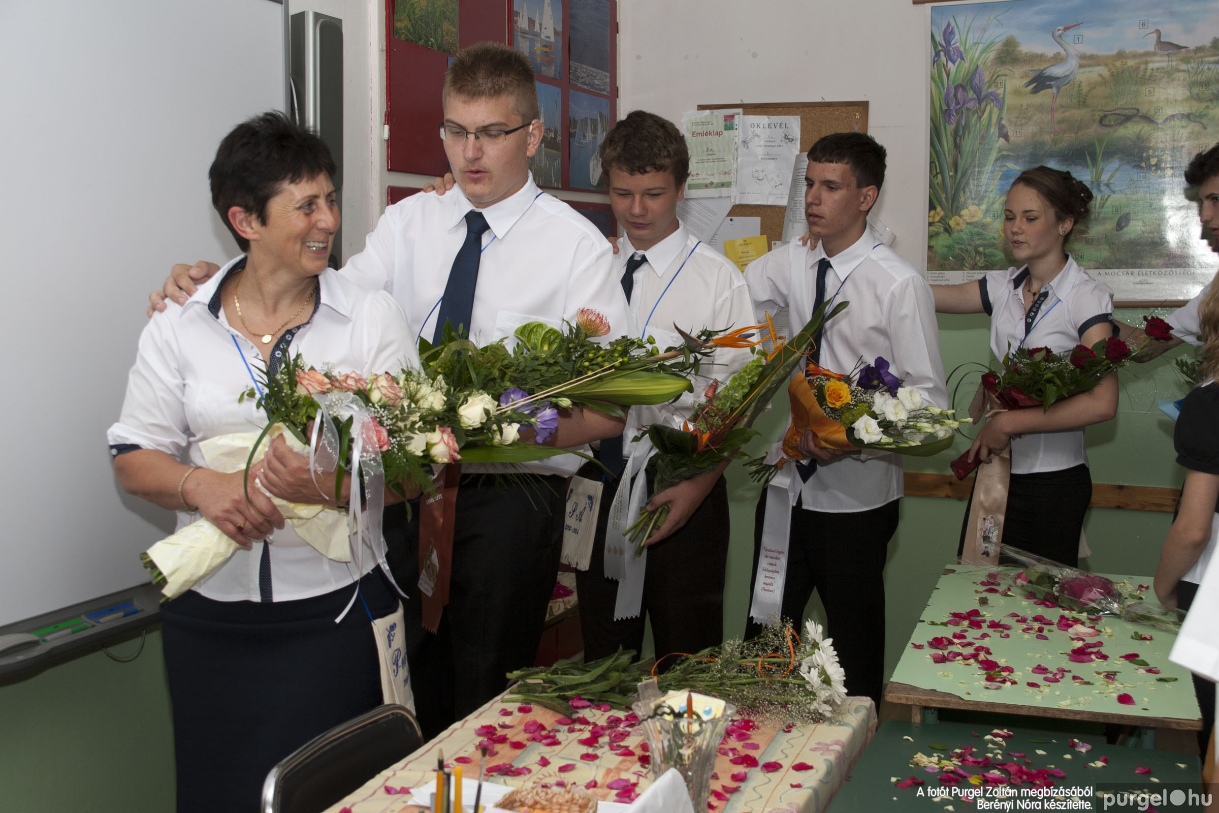 2014.06.14. 108 Forray Máté Általános Iskola ballagás 2014. - Fotó:BERÉNYI NÓRA© _MG_5683.jpg