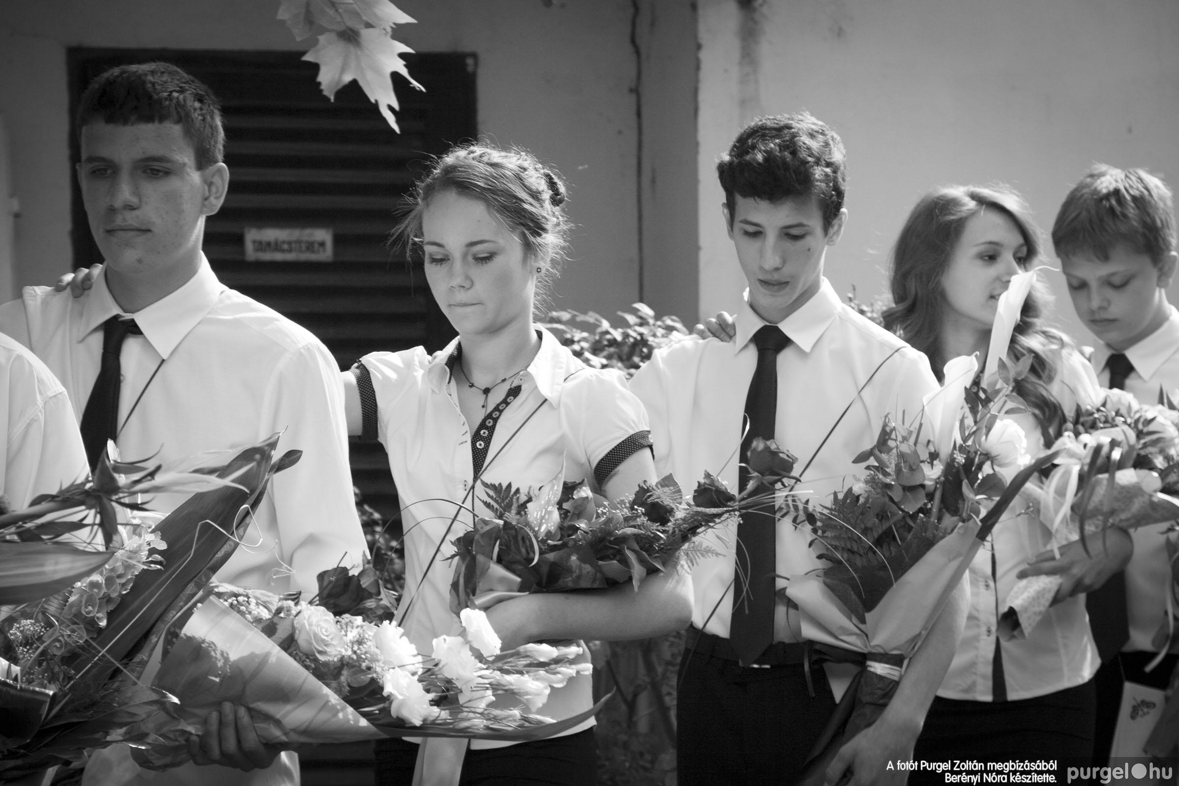 2014.06.14. 104 Forray Máté Általános Iskola ballagás 2014. - Fotó:BERÉNYI NÓRA© _MG_5677.jpg