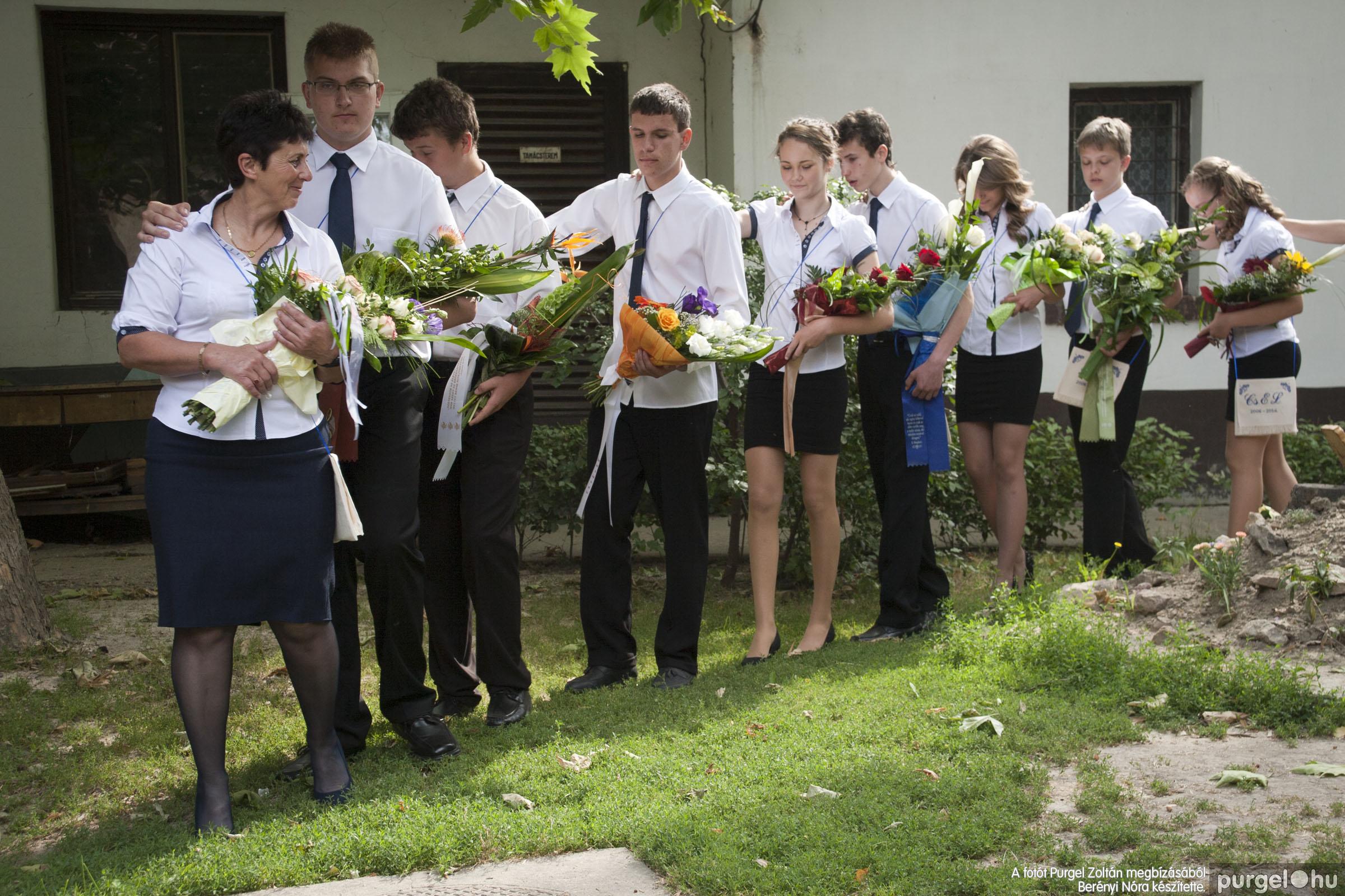 2014.06.14. 103 Forray Máté Általános Iskola ballagás 2014. - Fotó:BERÉNYI NÓRA© _MG_5676.jpg