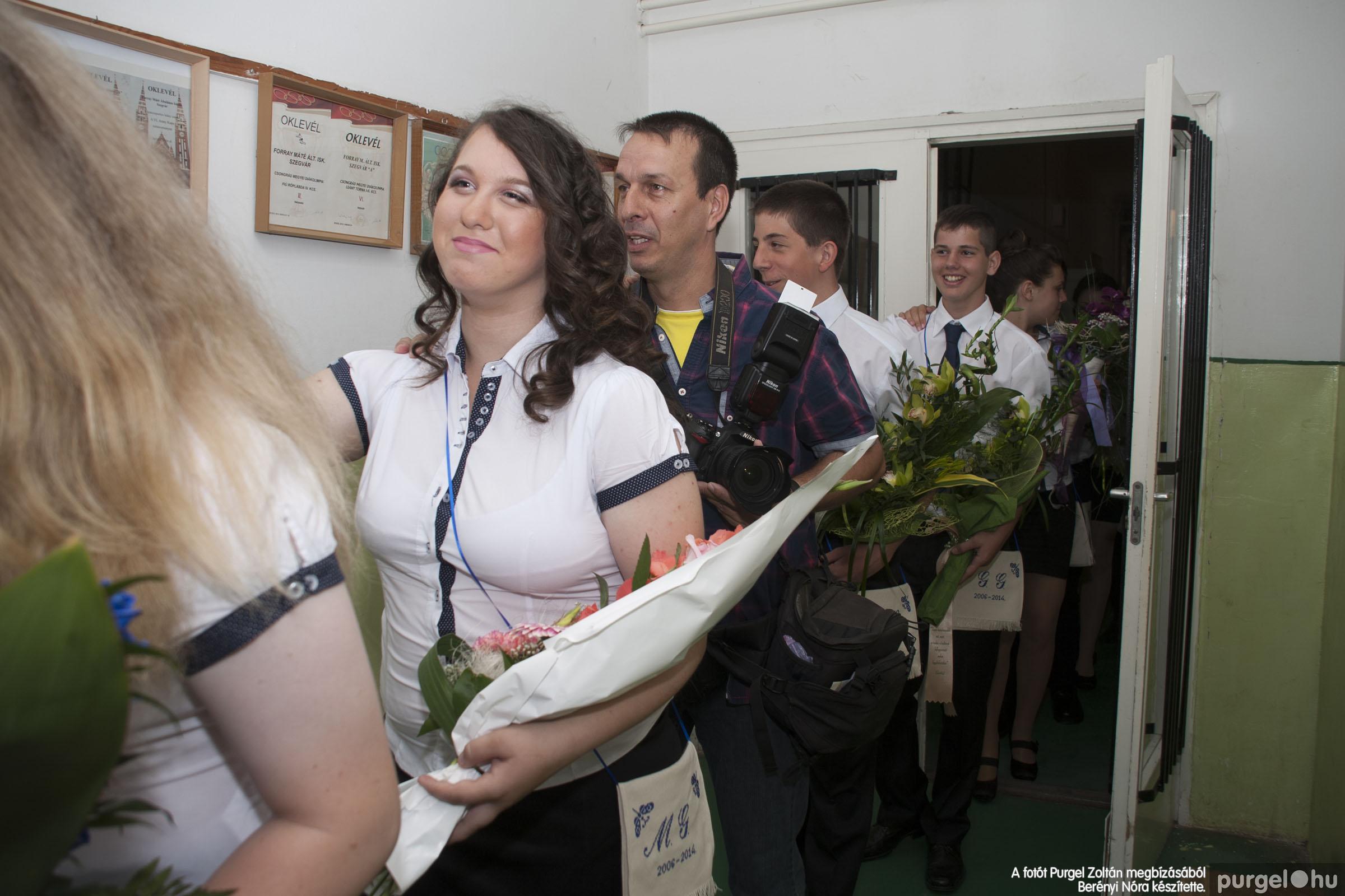 2014.06.14. 092 Forray Máté Általános Iskola ballagás 2014. - Fotó:BERÉNYI NÓRA© _MG_5660.jpg