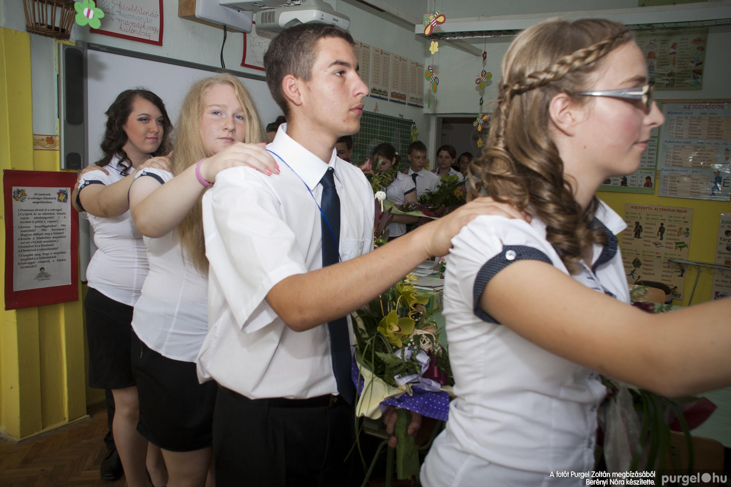 2014.06.14. 087 Forray Máté Általános Iskola ballagás 2014. - Fotó:BERÉNYI NÓRA© _MG_5654.jpg