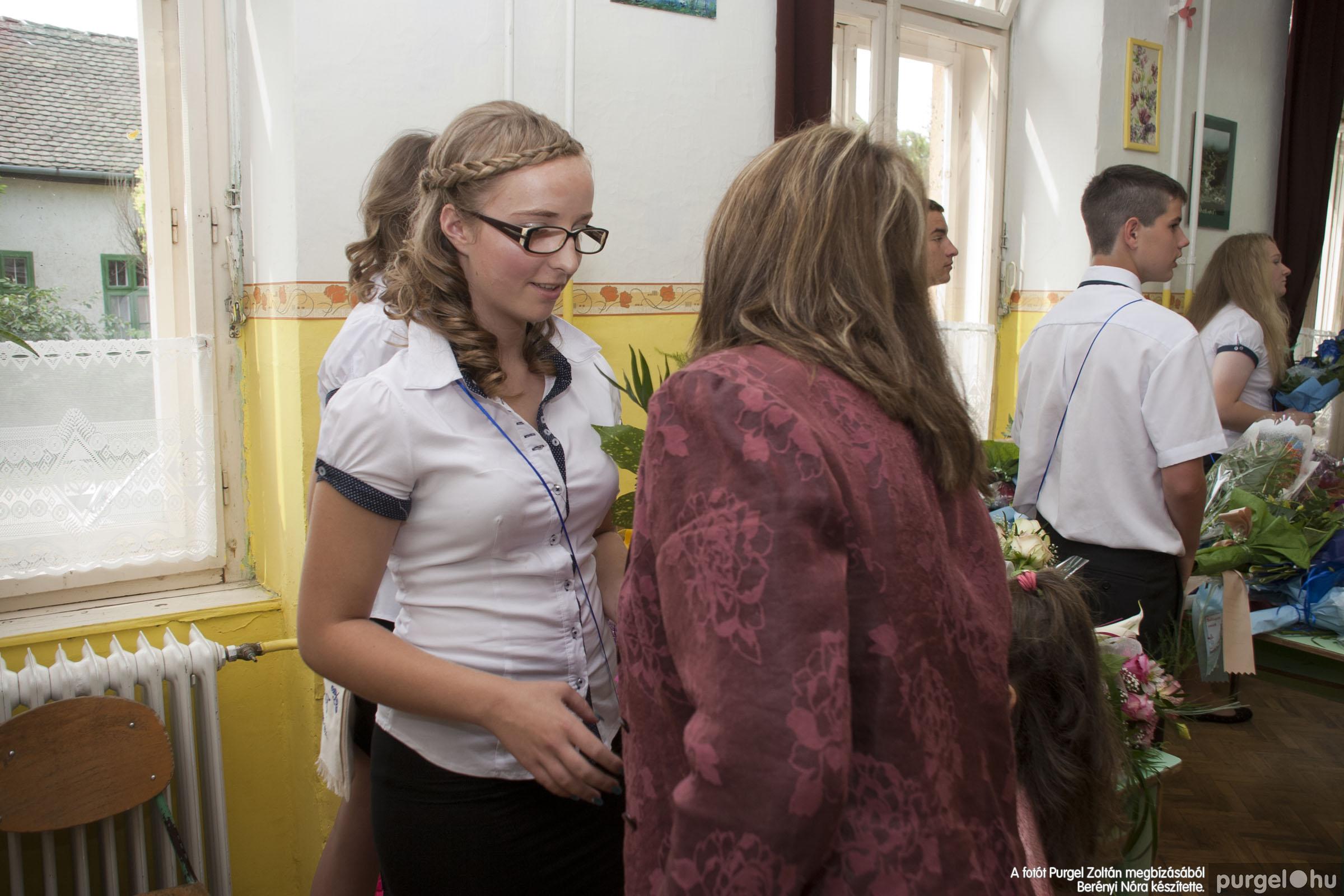 2014.06.14. 076 Forray Máté Általános Iskola ballagás 2014. - Fotó:BERÉNYI NÓRA© _MG_5635.jpg