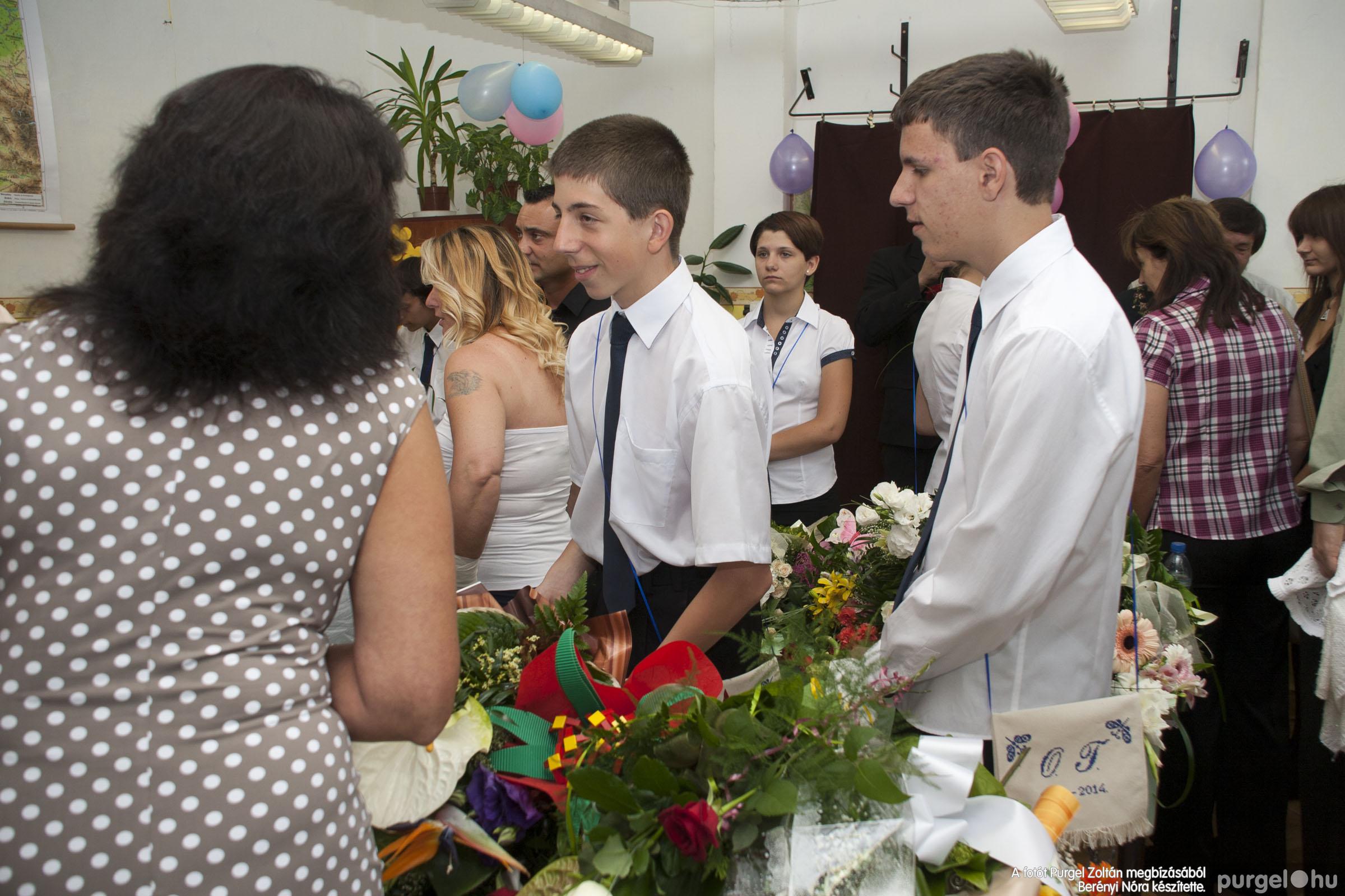 2014.06.14. 069 Forray Máté Általános Iskola ballagás 2014. - Fotó:BERÉNYI NÓRA© _MG_5626.jpg