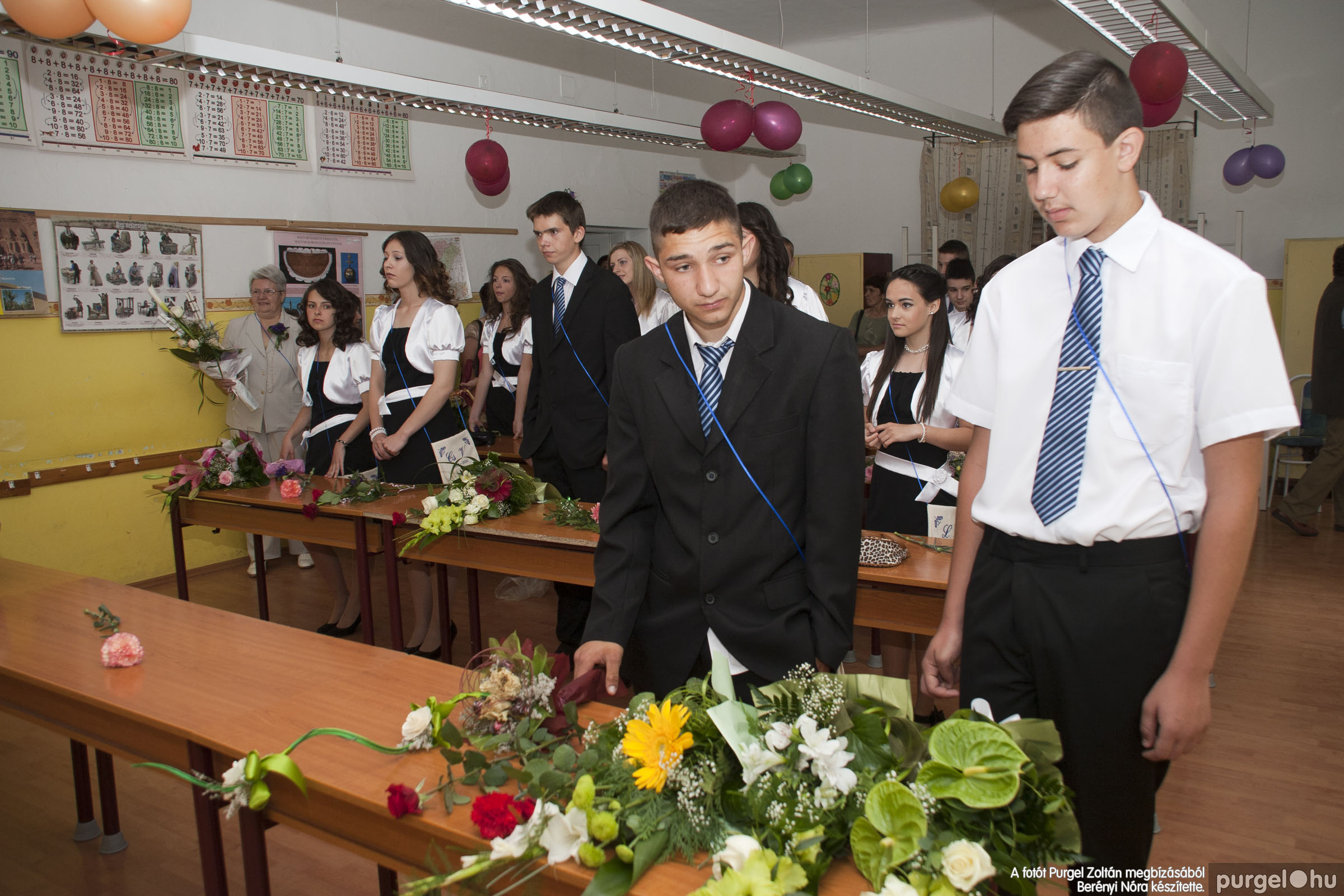 2014.06.14. 041 Forray Máté Általános Iskola ballagás 2014. - Fotó:BERÉNYI NÓRA© _MG_5590.jpg