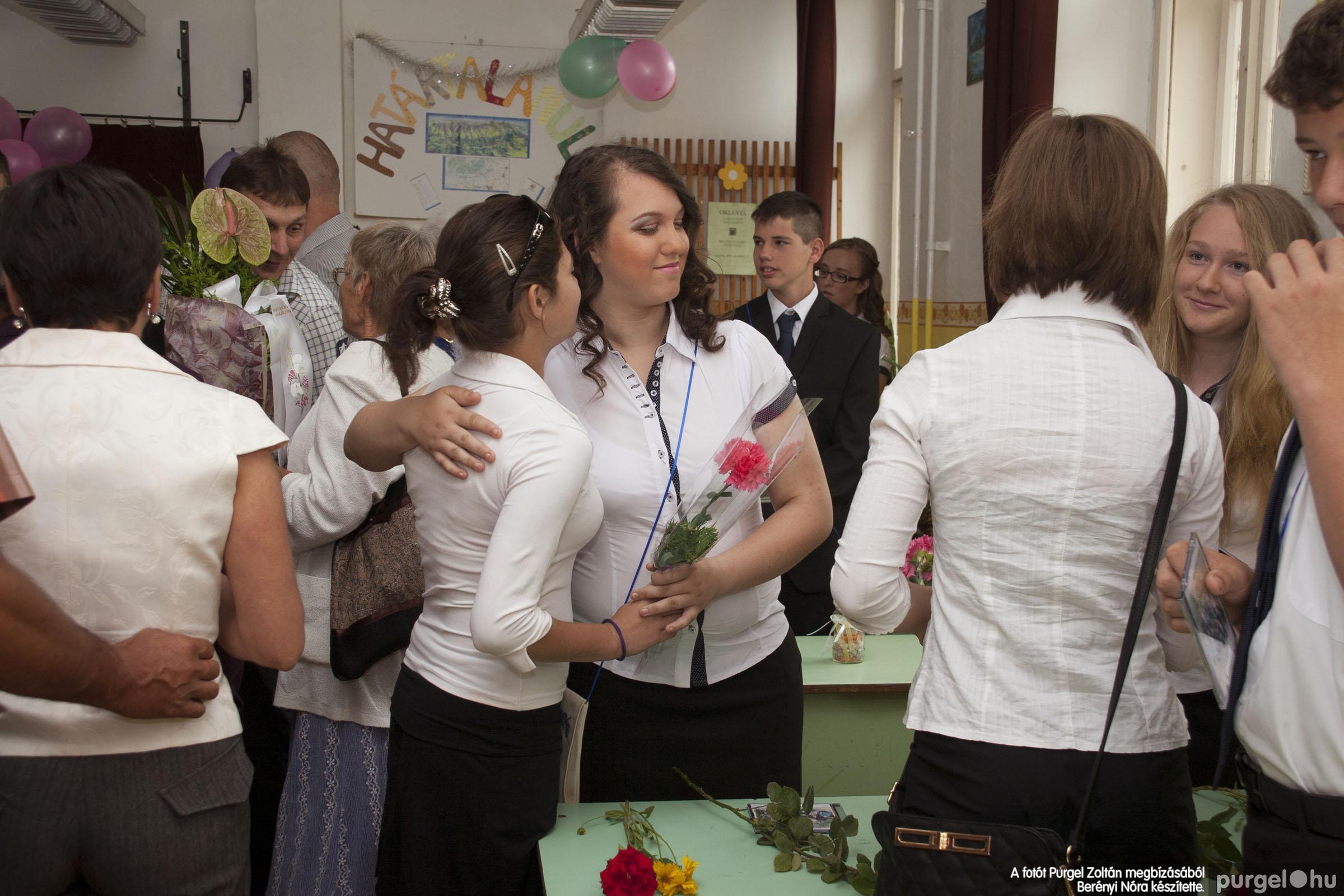 2014.06.14. 031 Forray Máté Általános Iskola ballagás 2014. - Fotó:BERÉNYI NÓRA© _MG_5580.jpg