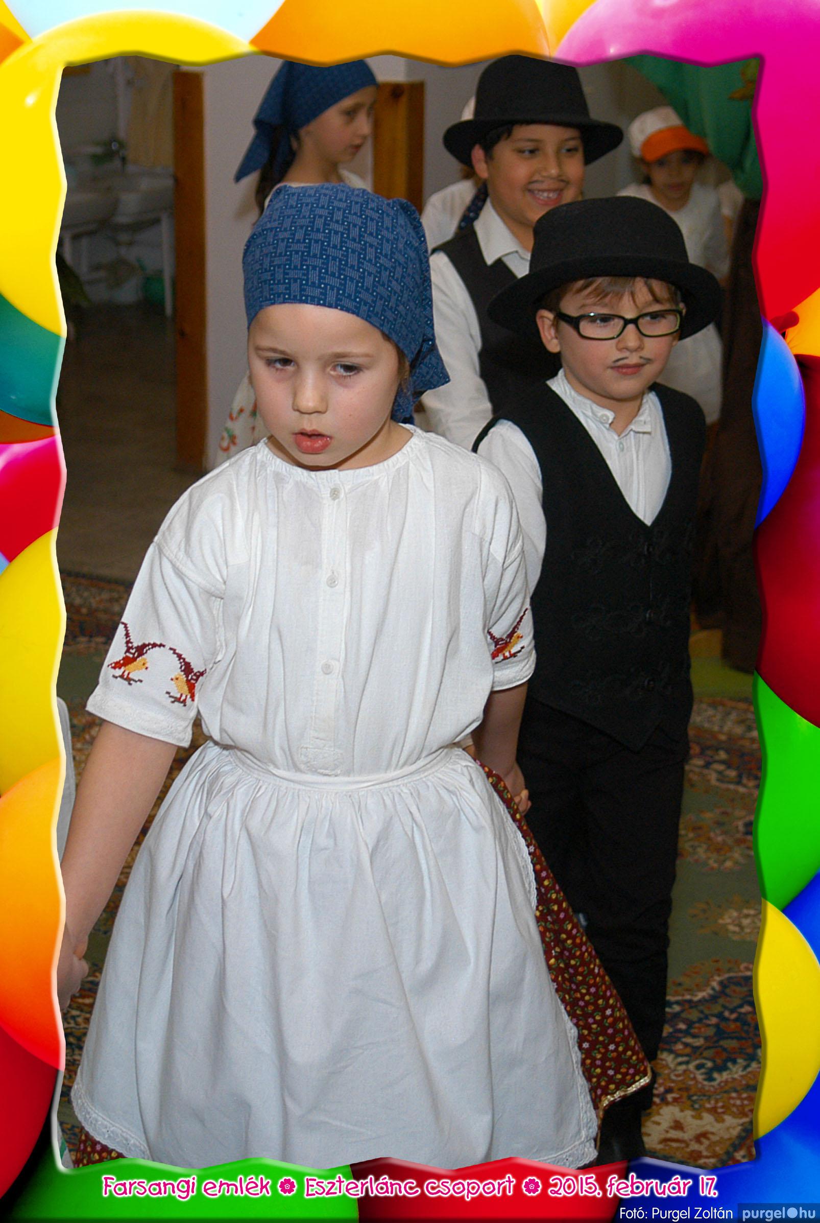 2015.02.17. 082 Kurca-parti Óvoda farsang 2015. - Eszterlánc csoport - Fotó:PURGEL ZOLTÁN© 136.jpg