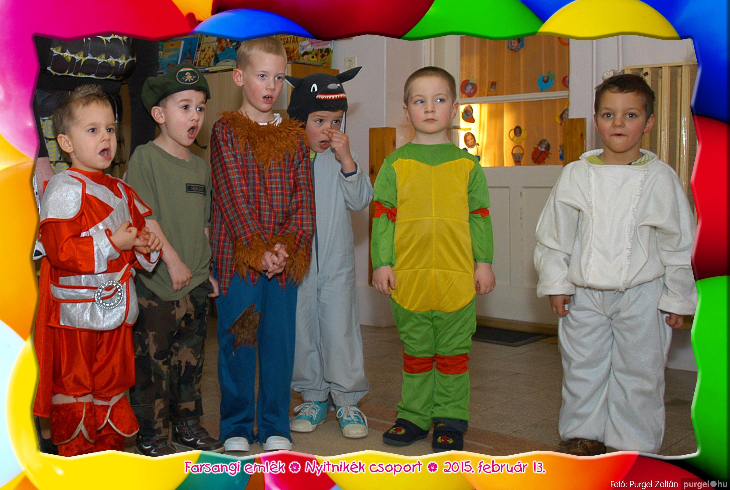 2015.02.13. 039 Kurca-parti Óvoda farsang 2015. - Nyitnikék csoport - Fotó:PURGEL ZOLTÁN© 539.jpg
