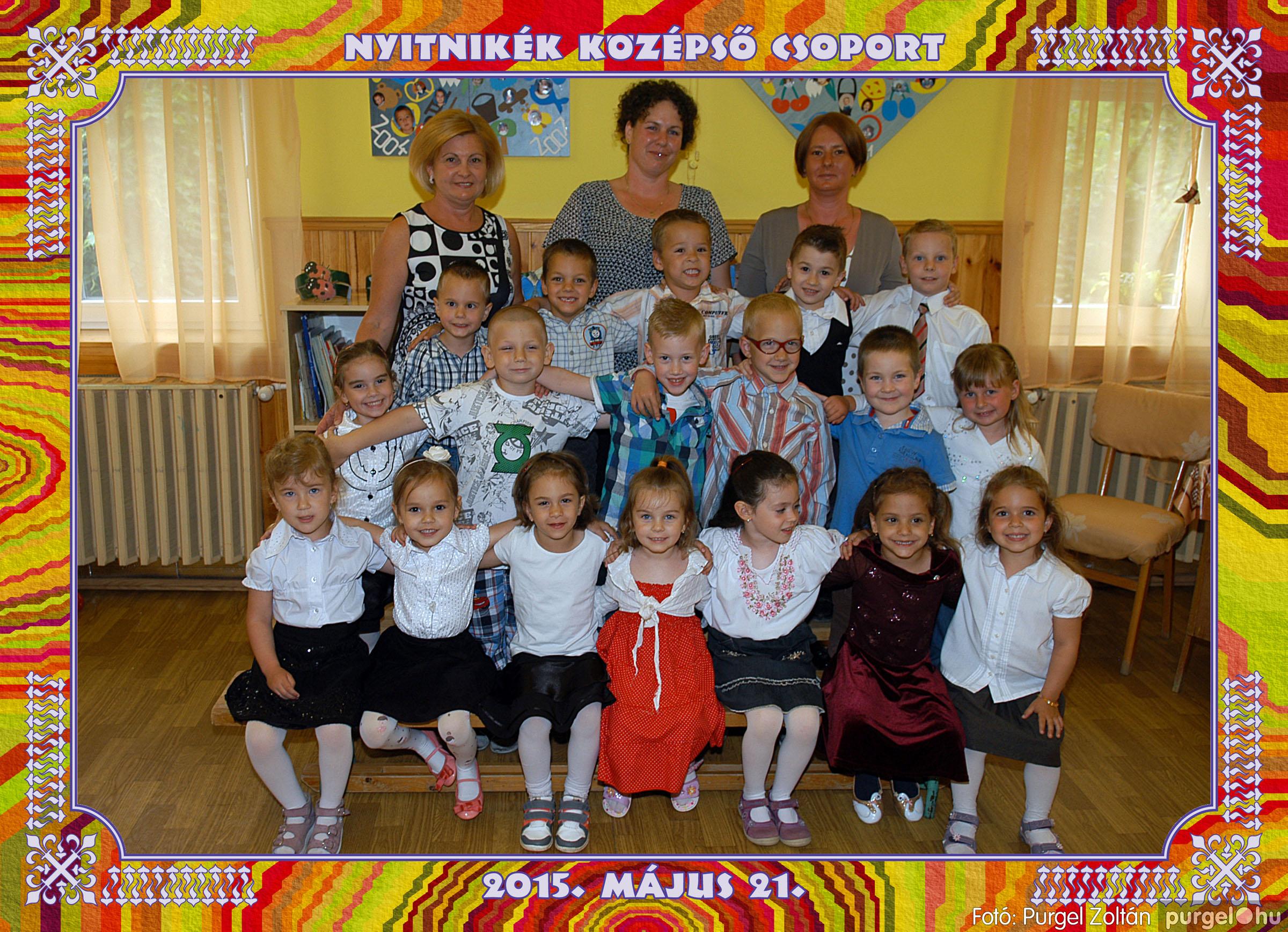 2015.05.15-30. 017 Kurca-parti Óvoda csoportképek 2015. - Fotó:PURGEL ZOLTÁN© NyitnikékCsoport2.jpg