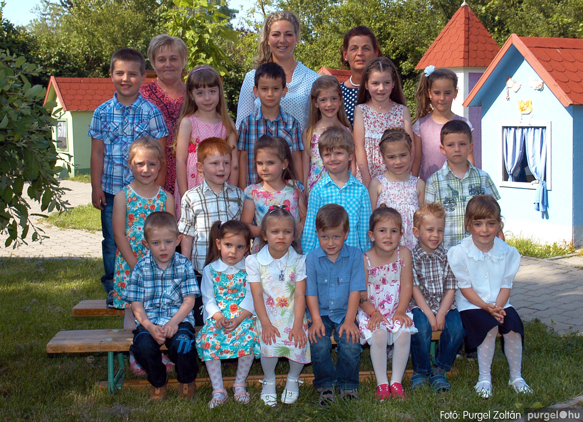 2015.05.15-30. 011 Kurca-parti Óvoda csoportképek 2015. - Fotó:PURGEL ZOLTÁN© KisvakondCsoport4.jpg