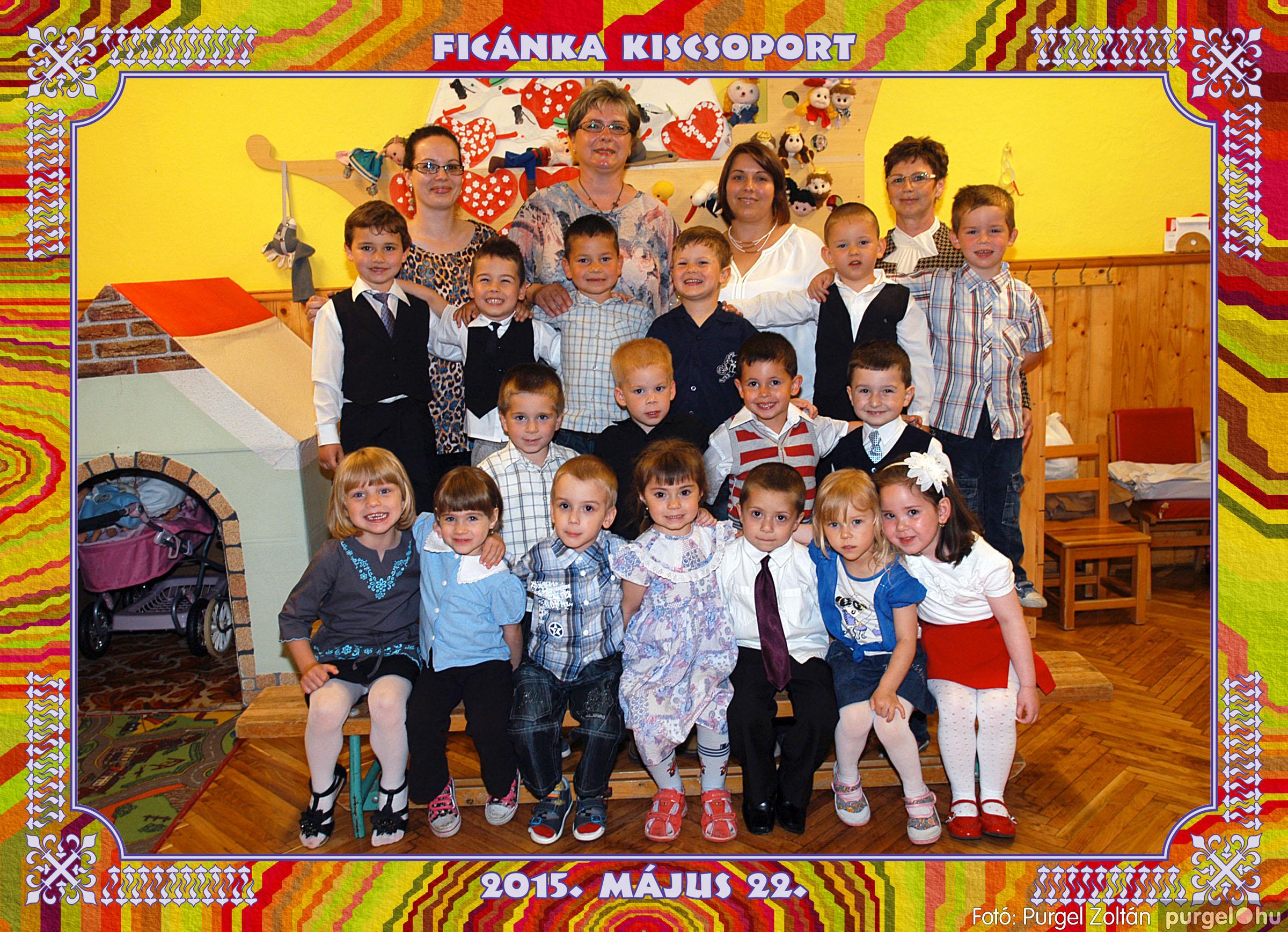 2015.05.15-30. 005 Kurca-parti Óvoda csoportképek 2015. - Fotó:PURGEL ZOLTÁN© FicánkaCsoport2.jpg