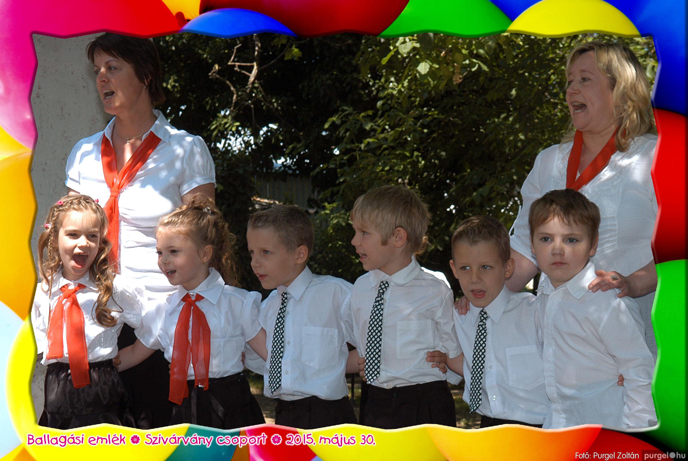 2015.05.30. 269 Kurca-parti Óvoda évzáró 2015. - Szivárvány csoport - Fotó:PURGEL ZOLTÁN© 646
