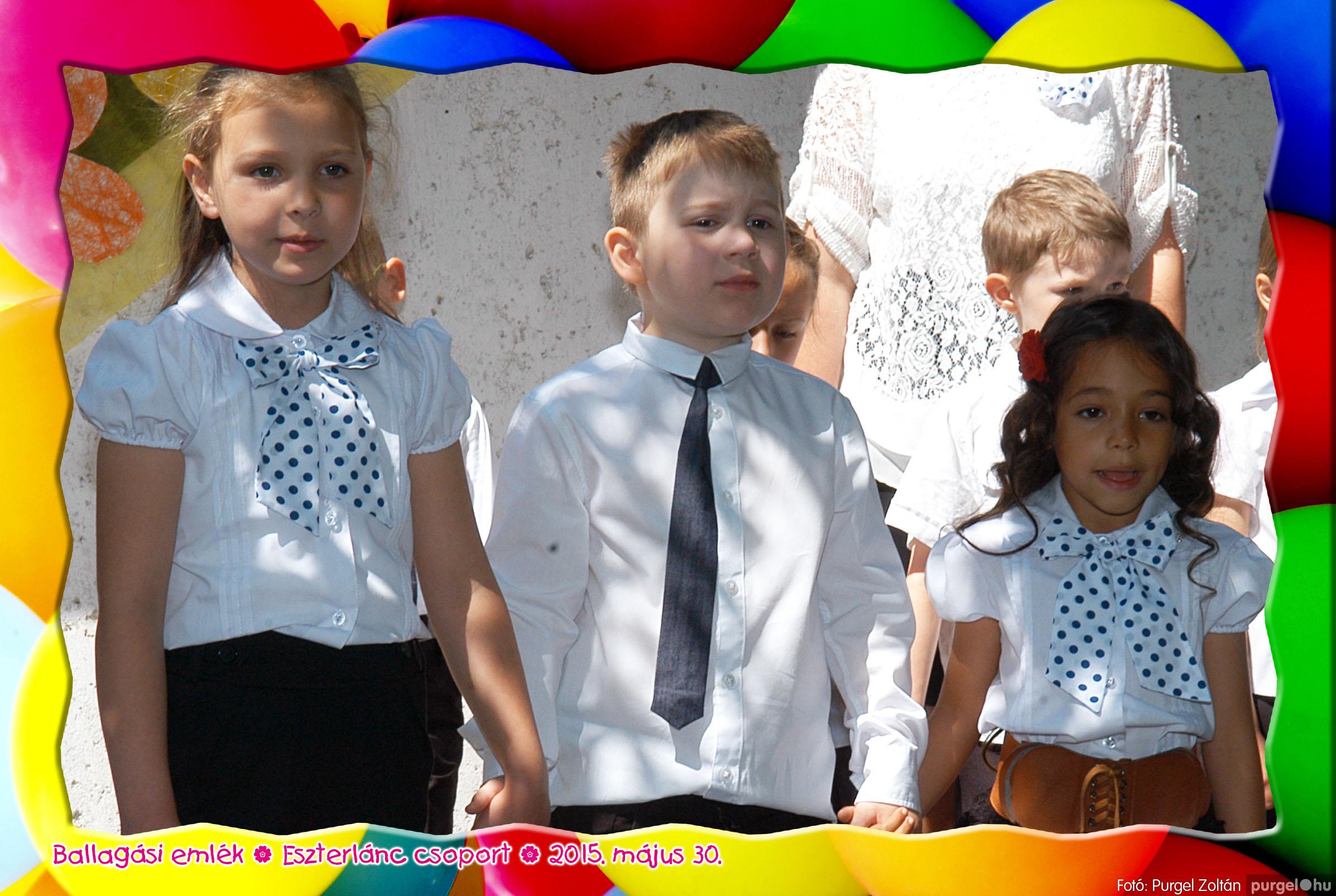2015.05.30. 218 Kurca-parti Óvoda évzáró 2015. - Eszterlánc csoport - Fotó:PURGEL ZOLTÁN© 143