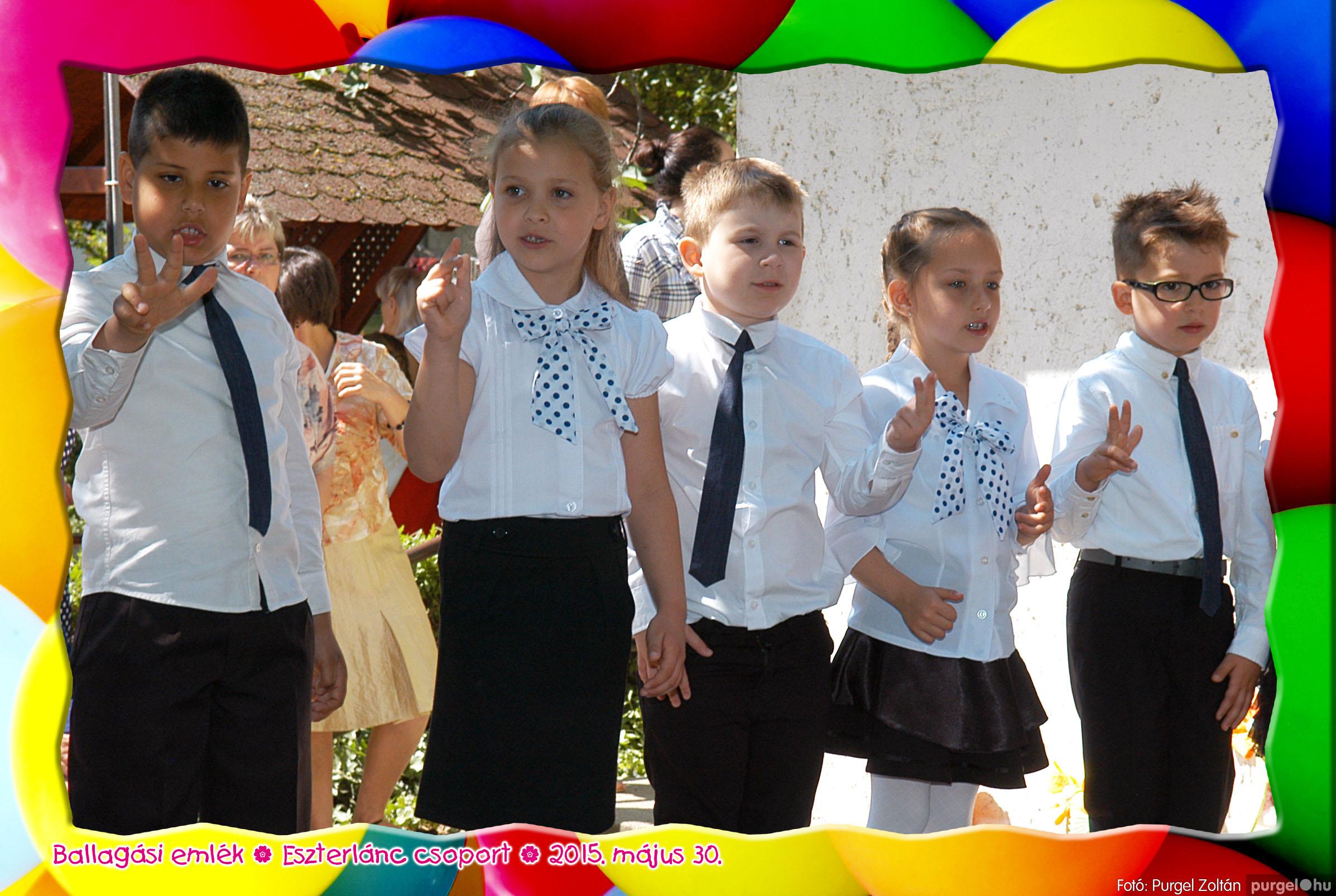 2015.05.30. 206 Kurca-parti Óvoda évzáró 2015. - Eszterlánc csoport - Fotó:PURGEL ZOLTÁN© 130