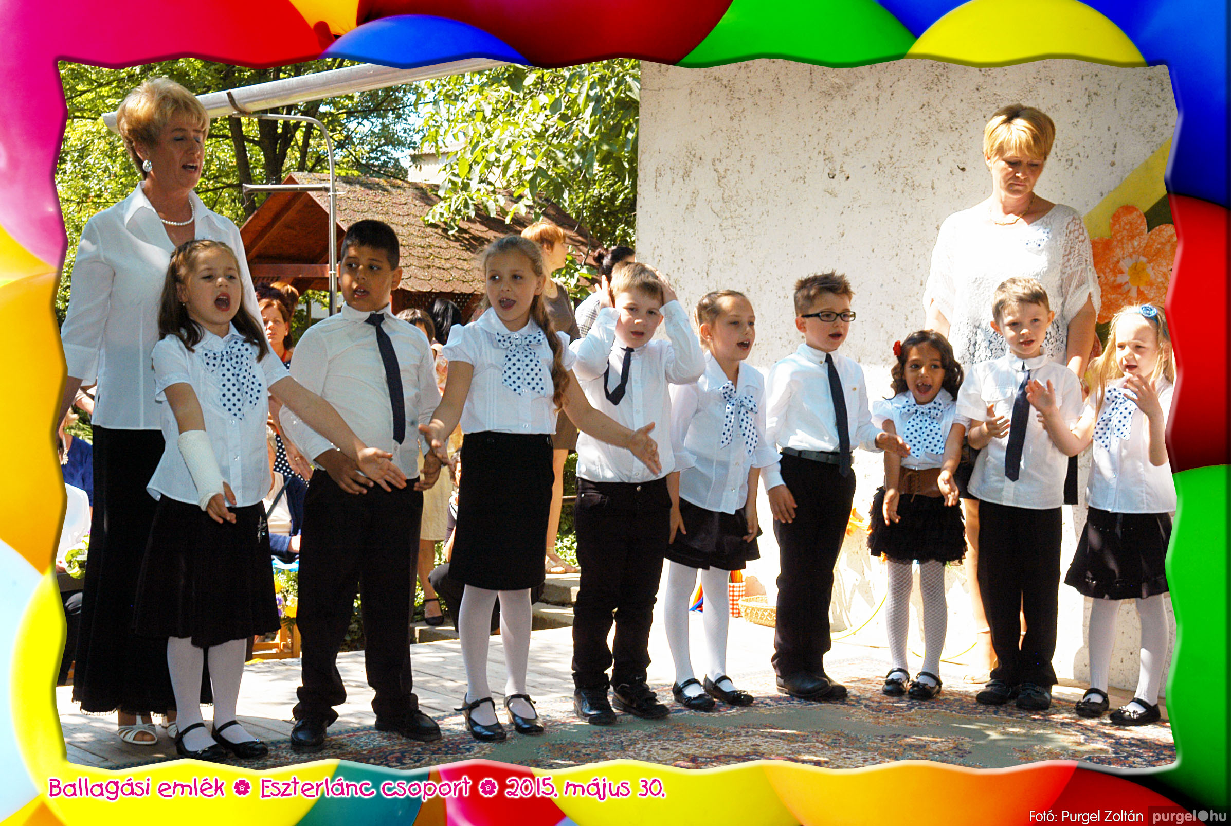 2015.05.30. 203 Kurca-parti Óvoda évzáró 2015. - Eszterlánc csoport - Fotó:PURGEL ZOLTÁN© 127