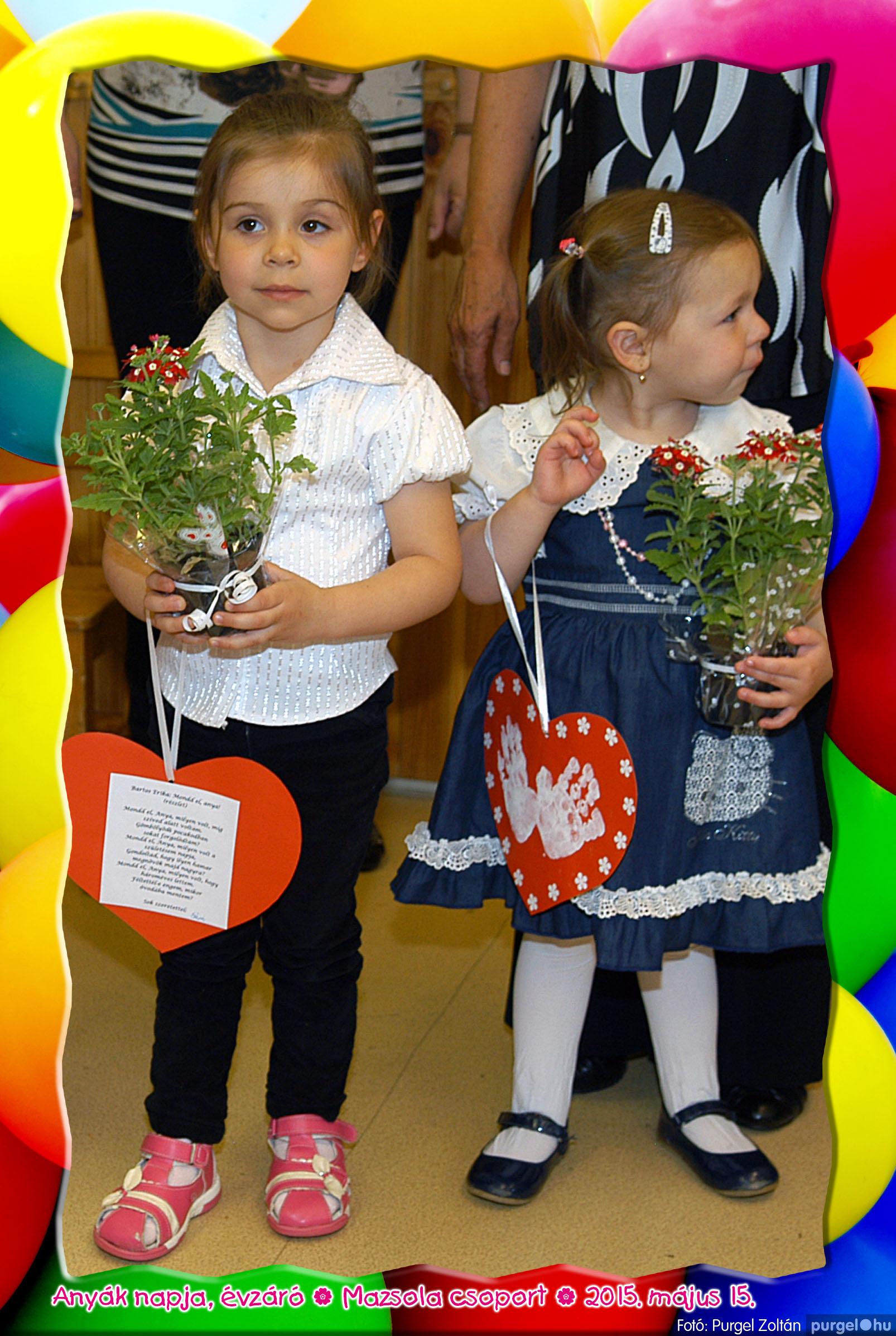 2015.05.15. 023 Kurca-parti Óvoda évzáró 2015. - Mazsola csoport - Fotó:PURGEL ZOLTÁN© 423.jpg