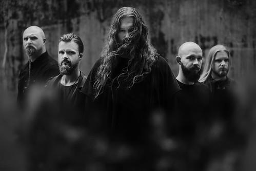 挪威前衛黑金樂團 Borknagar 釋出新專輯 True North 首支單曲 The Fire That Burns 1