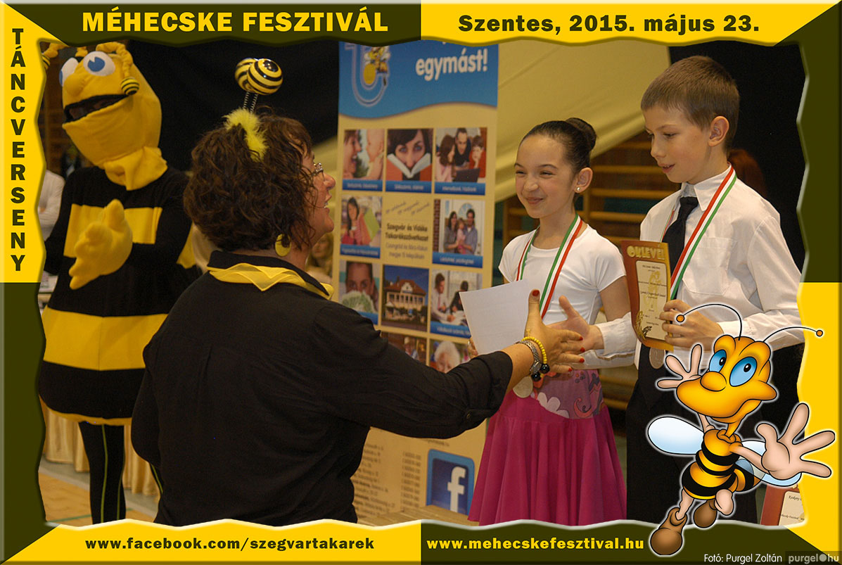 2015.05.23. 200 Szegvár és Vidéke Tak. Szöv. - Méhecske Fesztivál táncverseny - Fotó:PURGEL ZOLTÁN©.jpg