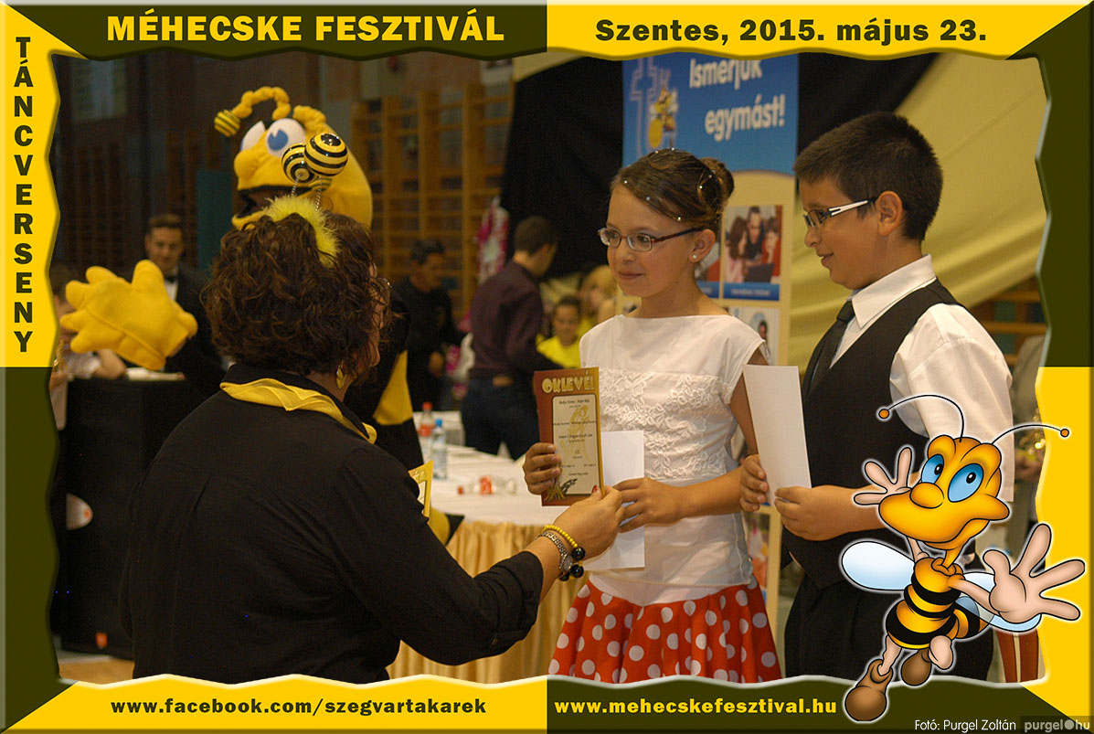 2015.05.23. 309 Szegvár és Vidéke Tak. Szöv. - Méhecske Fesztivál táncverseny - Fotó:PURGEL ZOLTÁN©.jpg