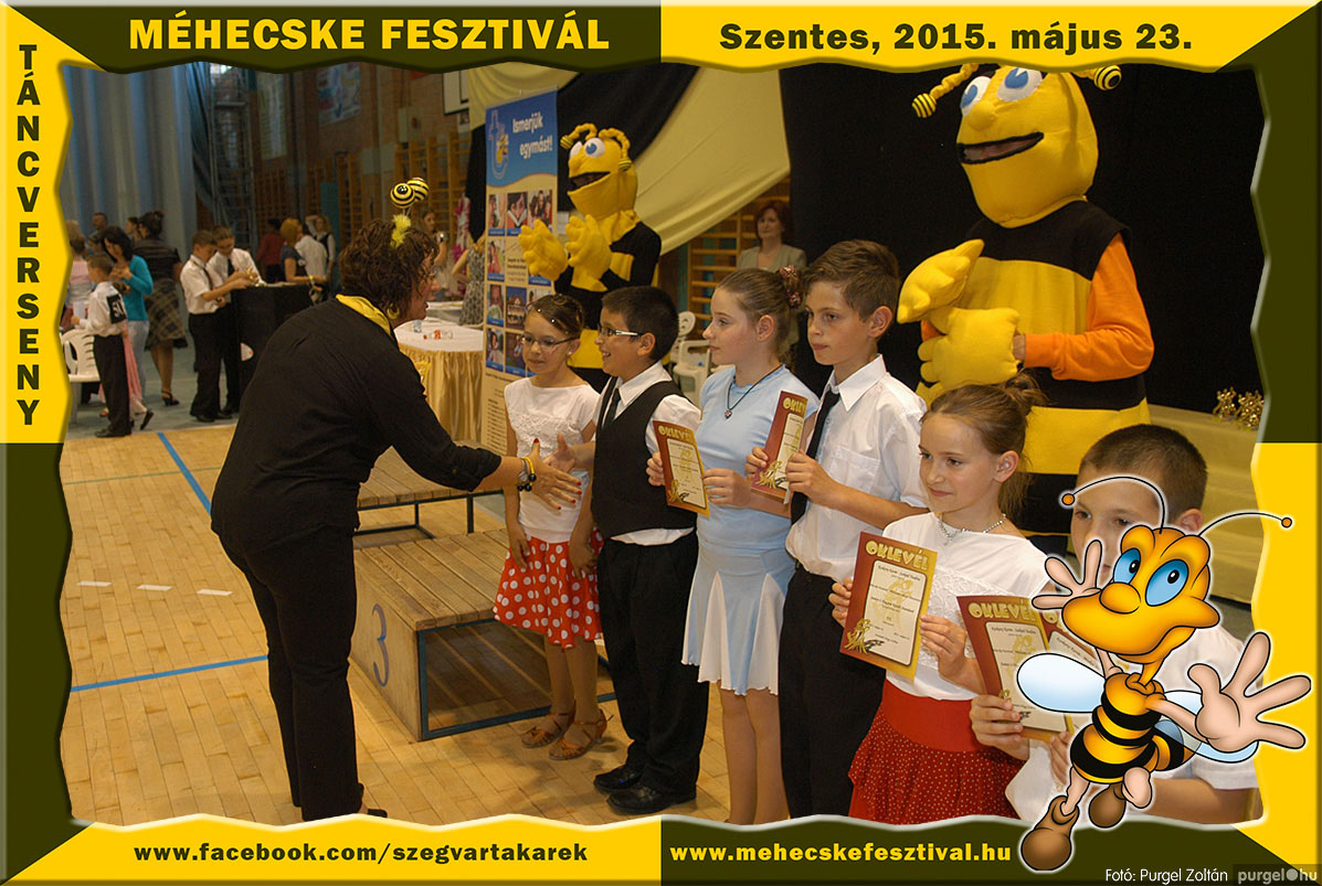 2015.05.23. 300 Szegvár és Vidéke Tak. Szöv. - Méhecske Fesztivál táncverseny - Fotó:PURGEL ZOLTÁN©.jpg