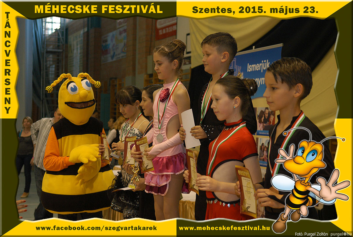 2015.05.23. 275 Szegvár és Vidéke Tak. Szöv. - Méhecske Fesztivál táncverseny - Fotó:PURGEL ZOLTÁN©.jpg