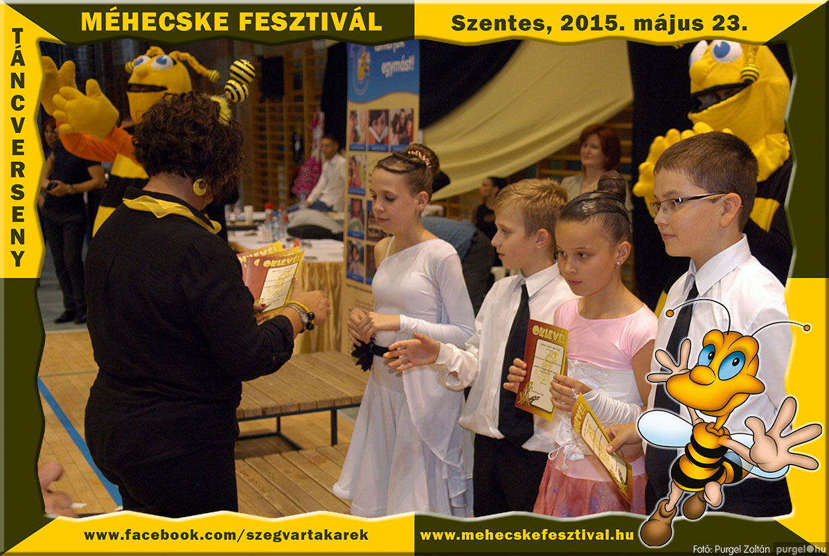 2015.05.23. 156 Szegvár és Vidéke Tak. Szöv. - Méhecske Fesztivál táncverseny - Fotó:PURGEL ZOLTÁN©.jpg