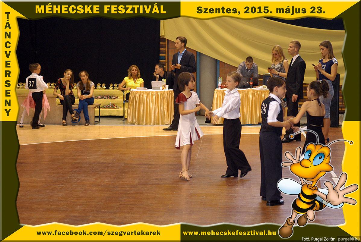 2015.05.23. 100 Szegvár és Vidéke Tak. Szöv. - Méhecske Fesztivál táncverseny - Fotó:PURGEL ZOLTÁN©.jpg