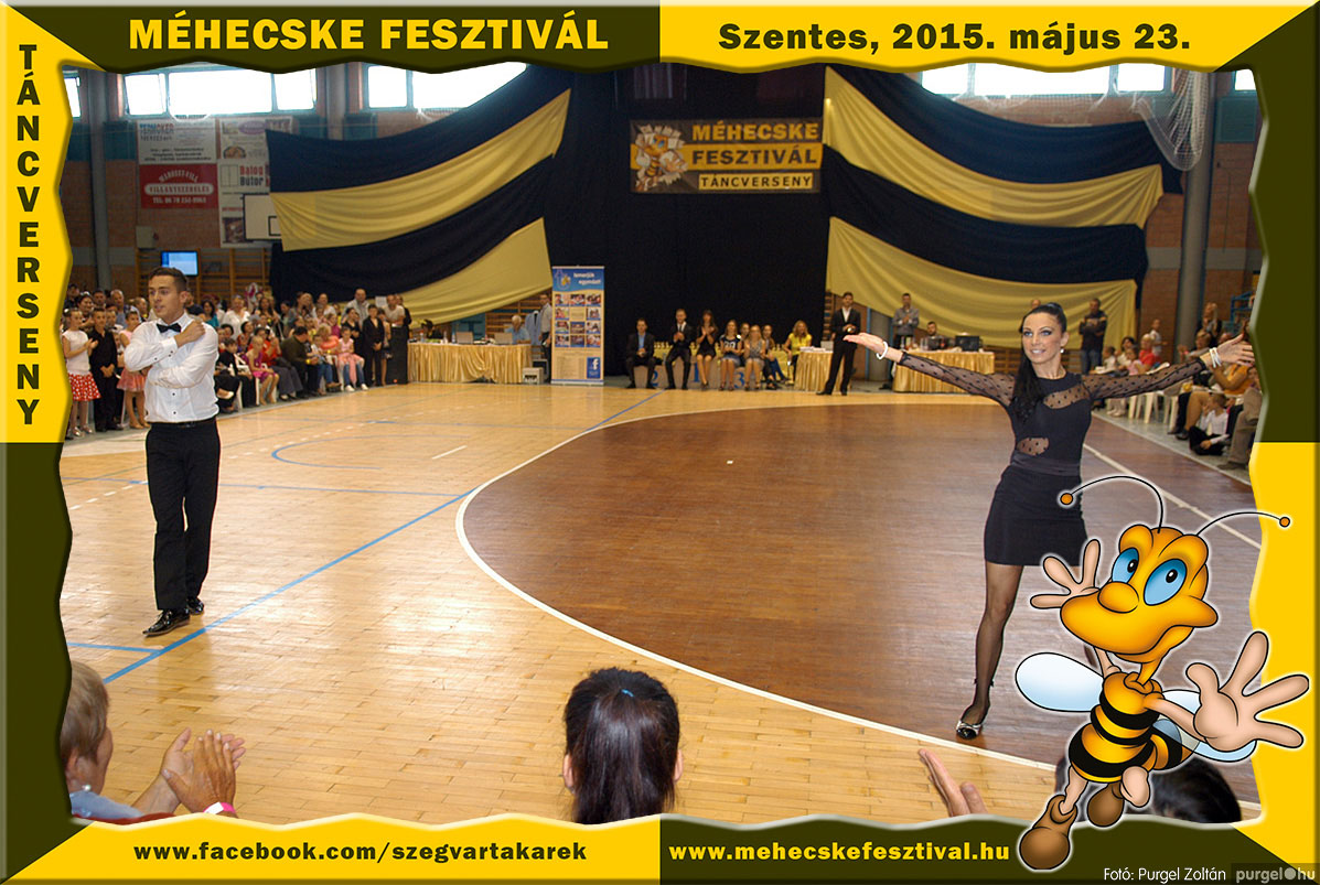 2015.05.23. 053 Szegvár és Vidéke Tak. Szöv. - Méhecske Fesztivál táncverseny - Fotó:PURGEL ZOLTÁN©.jpg