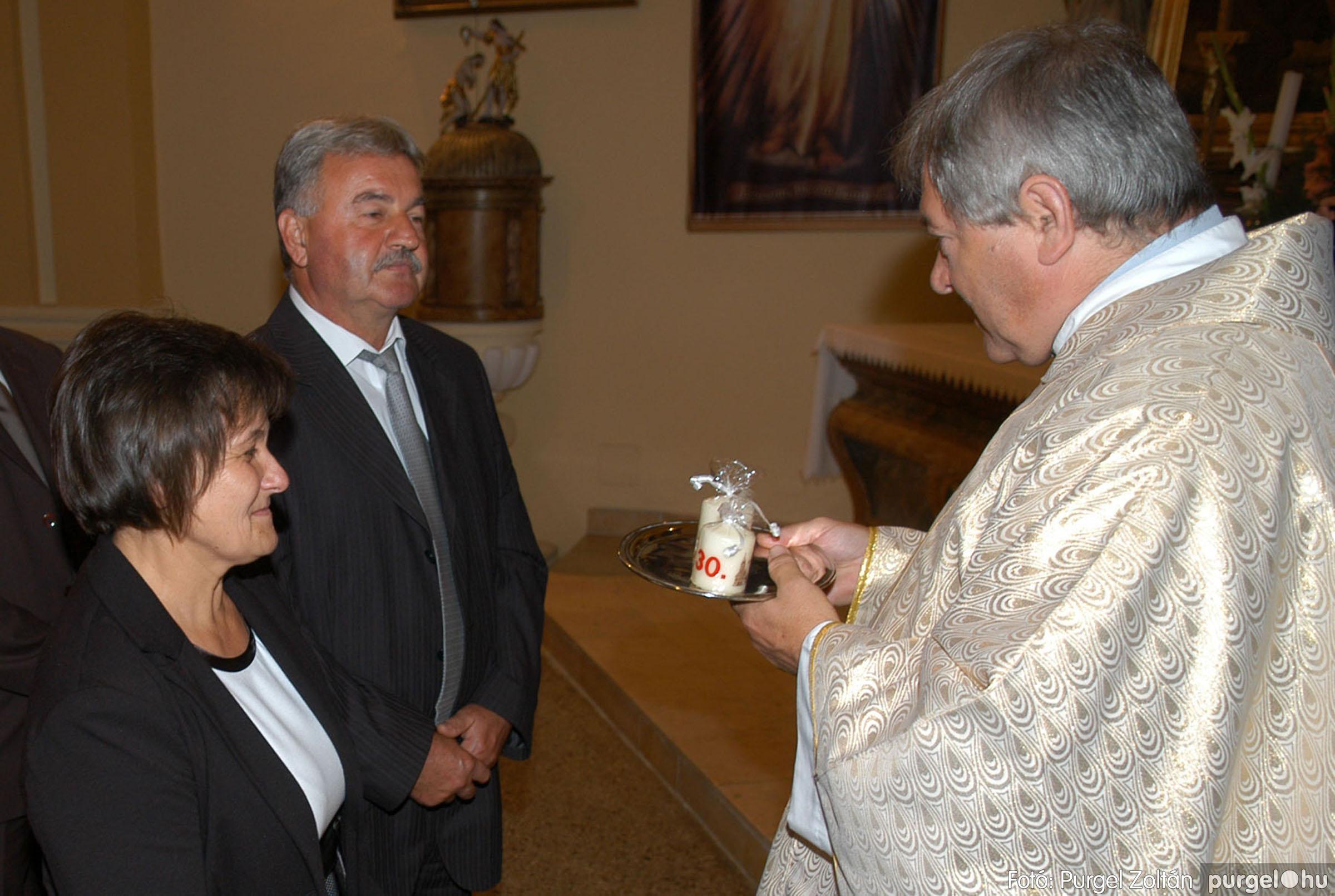 2014.09.21. 048 Kisboldogasszony Templom házassági évfordulók - Fotó:PURGEL ZOLTÁN© DSC_0613q.jpg