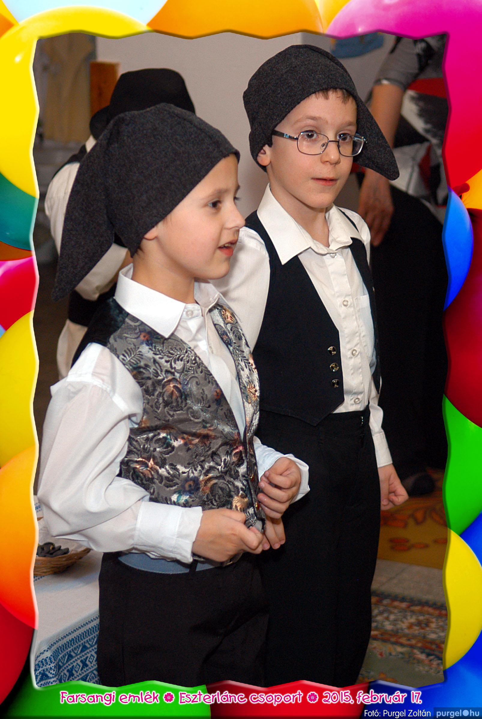 2015.02.17. 071 Kurca-parti Óvoda farsang 2015. - Eszterlánc csoport - Fotó:PURGEL ZOLTÁN© 125.jpg