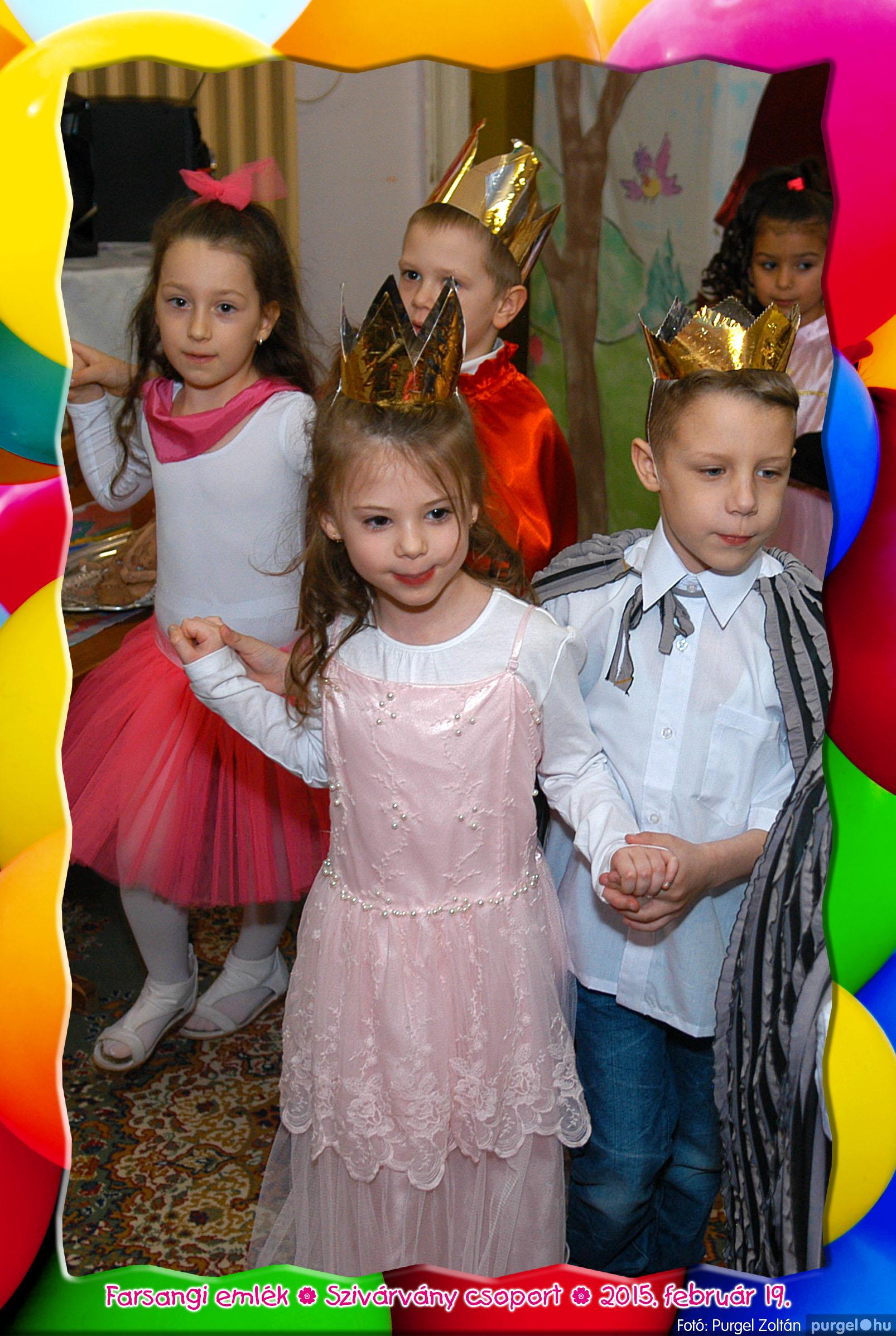 2015.02.19. 198 Kurca-parti Óvoda farsang 2015. - Szivárvány csoport - Fotó:PURGEL ZOLTÁN© 637.jpg