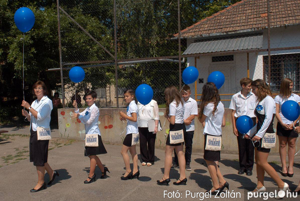 2015.06.13. 224 Forray Máté Általános Iskola ballagás 2015. - Fotó:PURGEL ZOLTÁN©.jpg