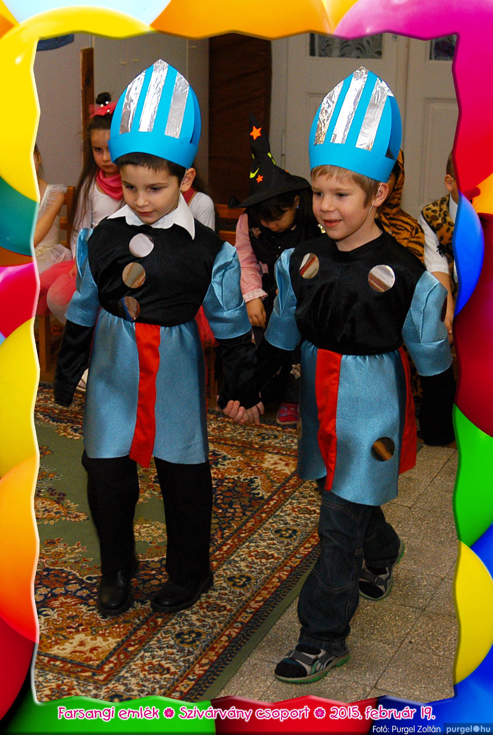 2015.02.19. 185 Kurca-parti Óvoda farsang 2015. - Szivárvány csoport - Fotó:PURGEL ZOLTÁN© 624.jpg