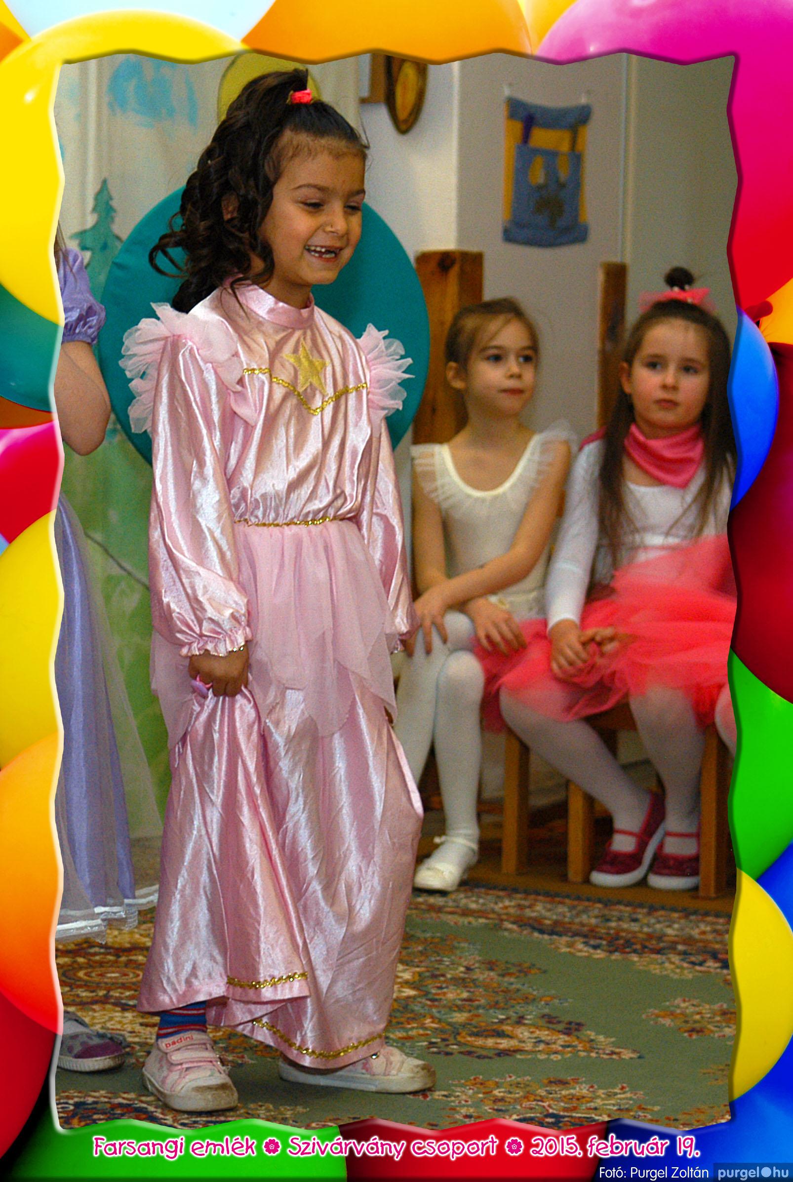 2015.02.19. 177 Kurca-parti Óvoda farsang 2015. - Szivárvány csoport - Fotó:PURGEL ZOLTÁN© 616.jpg