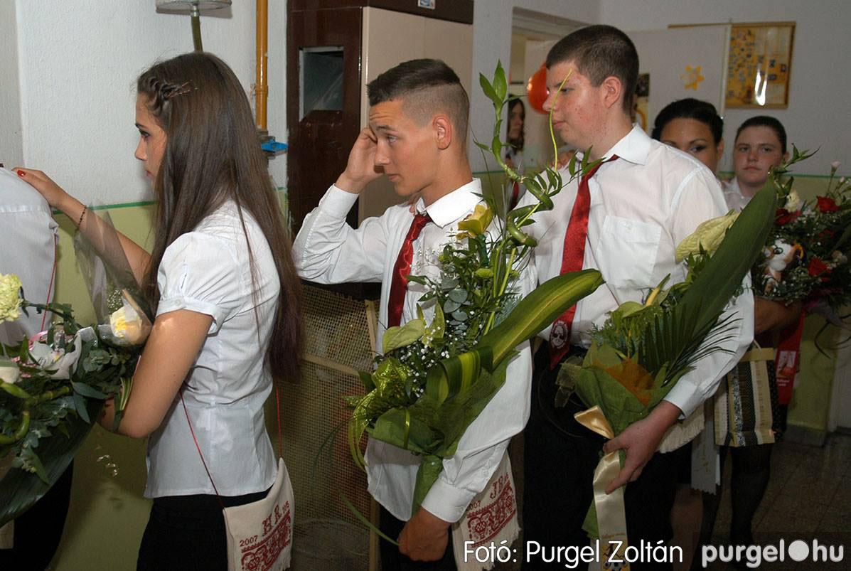 2015.06.13. 102 Forray Máté Általános Iskola ballagás 2015. - Fotó:PURGEL ZOLTÁN©.jpg