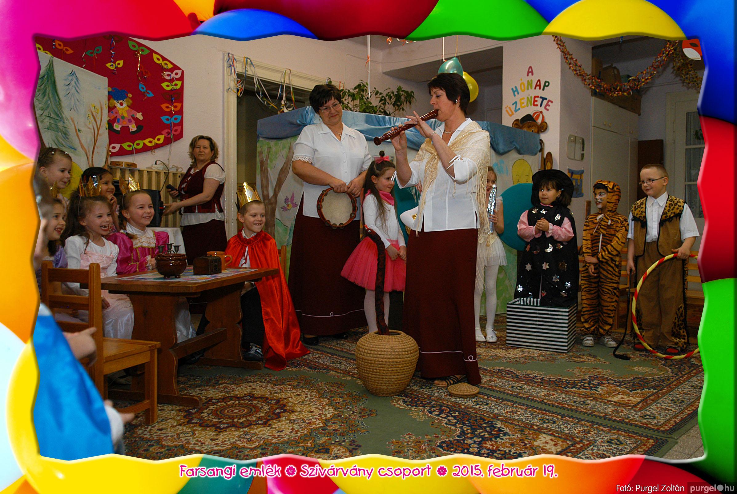 2015.02.19. 172 Kurca-parti Óvoda farsang 2015. - Szivárvány csoport - Fotó:PURGEL ZOLTÁN© 611.jpg