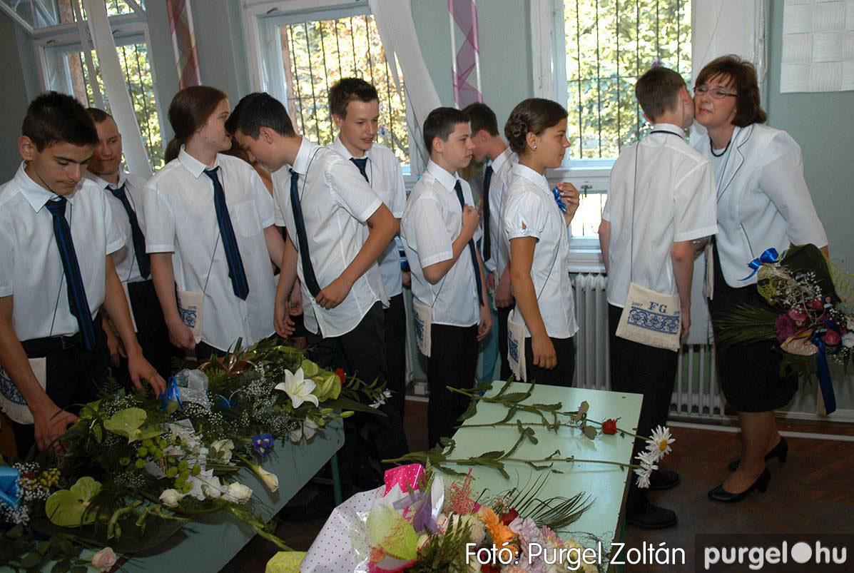 2015.06.13. 088 Forray Máté Általános Iskola ballagás 2015. - Fotó:PURGEL ZOLTÁN©.jpg