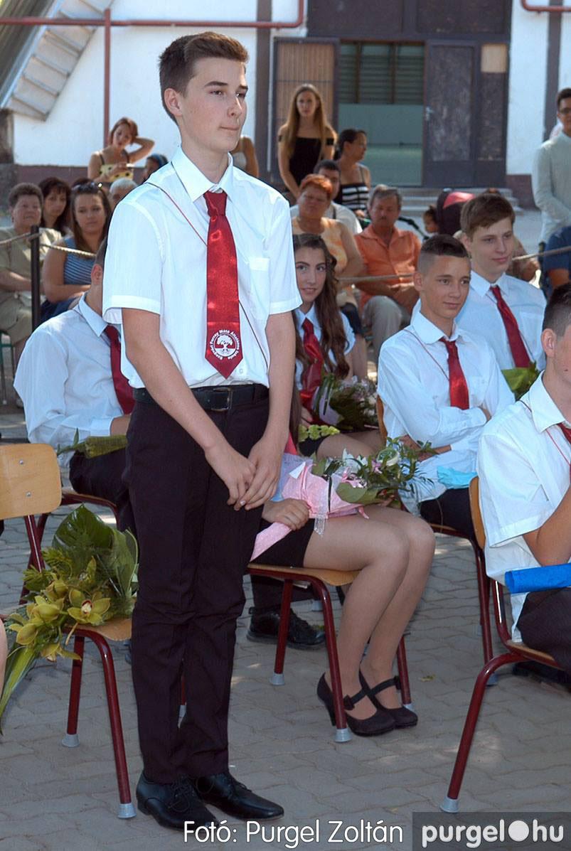 2015.06.13. 020 Forray Máté Általános Iskola ballagás 2015. - Fotó:PURGEL ZOLTÁN©.jpg