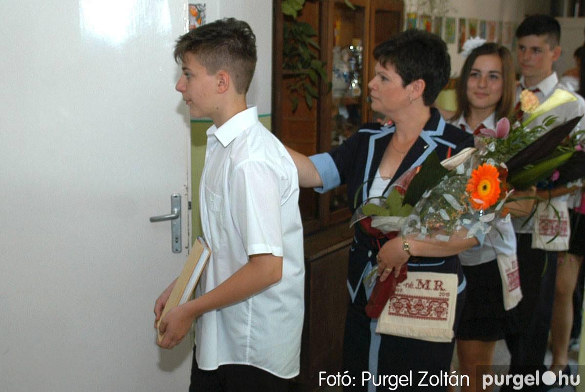 2015.06.13. 273 Forray Máté Általános Iskola ballagás 2015. - Fotó:PURGEL ZOLTÁN©.jpg