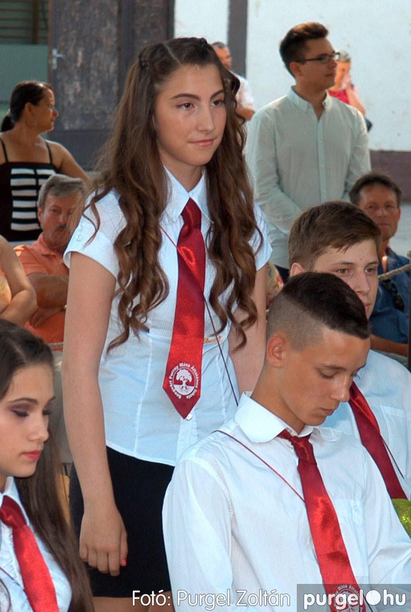 2015.06.13. 243 Forray Máté Általános Iskola ballagás 2015. - Fotó:PURGEL ZOLTÁN©.jpg