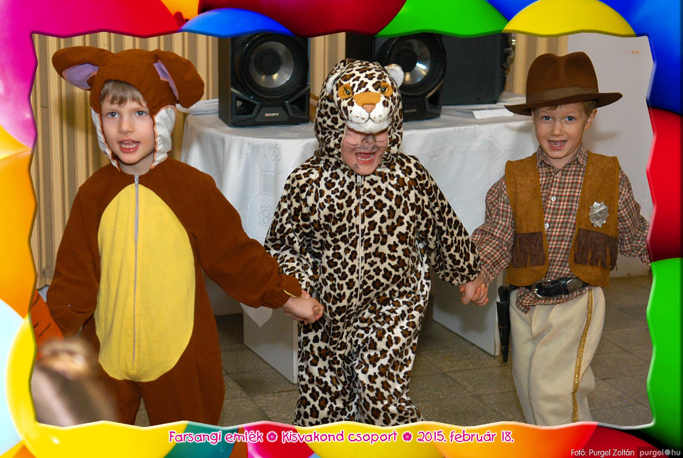 2015.02.18. 132 Kurca-parti Óvoda farsang 2015. - Kisvakond csoport - Fotó:PURGEL ZOLTÁN© 336.jpg